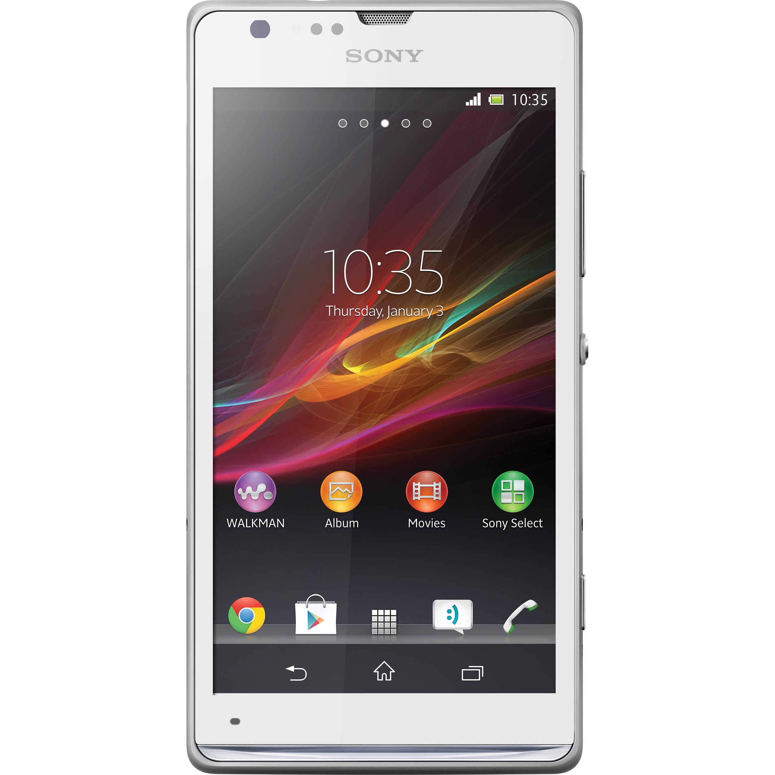 used sony xperia sp c5302 8gb smartphone 1271 4773 b h photo rh bhphotovideo com sony xperia sp manuel d'utilisation sony xperia sp manual pdf