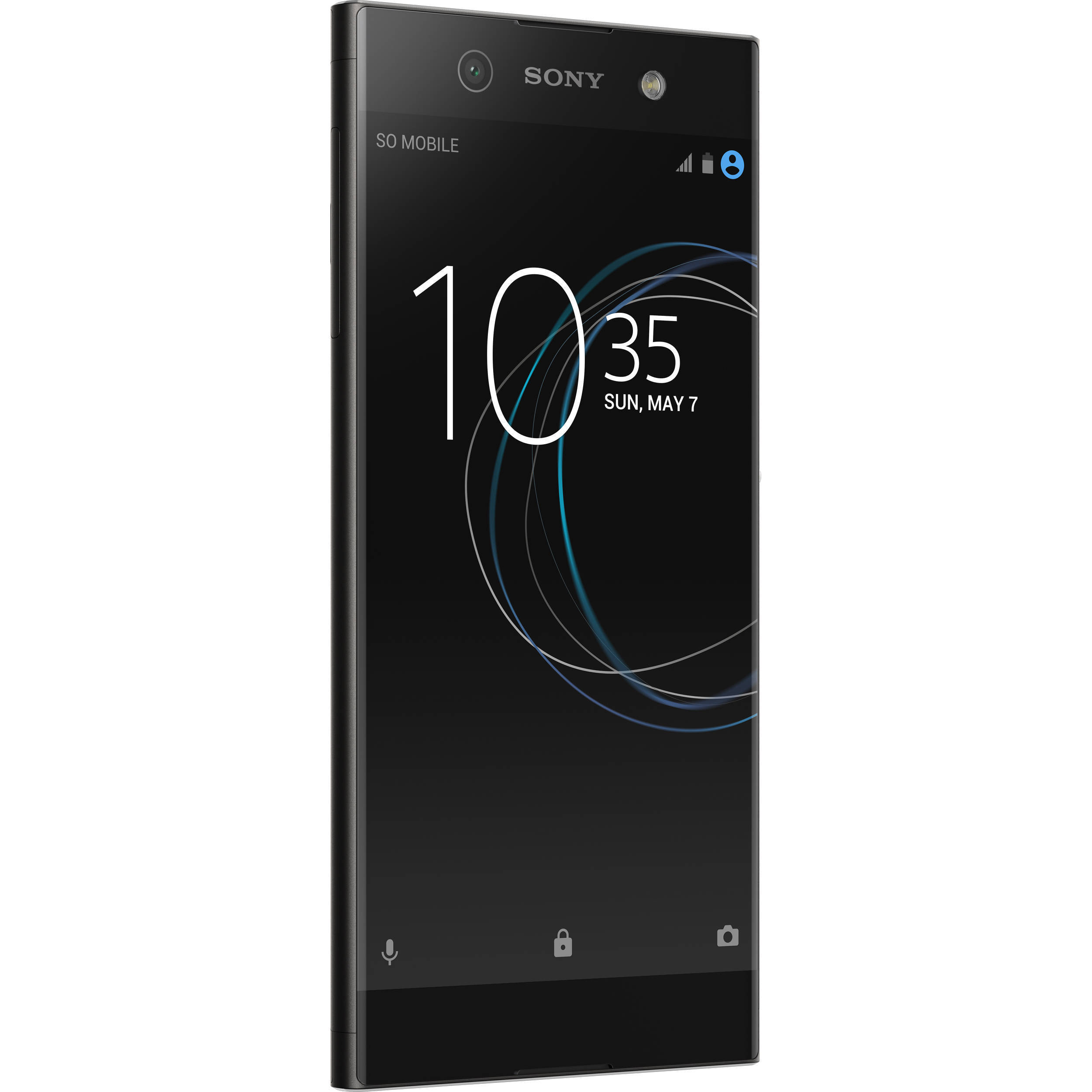 sony xperia xa1 ultra g3223 32gb smartphone 1308 0902 b h. Black Bedroom Furniture Sets. Home Design Ideas