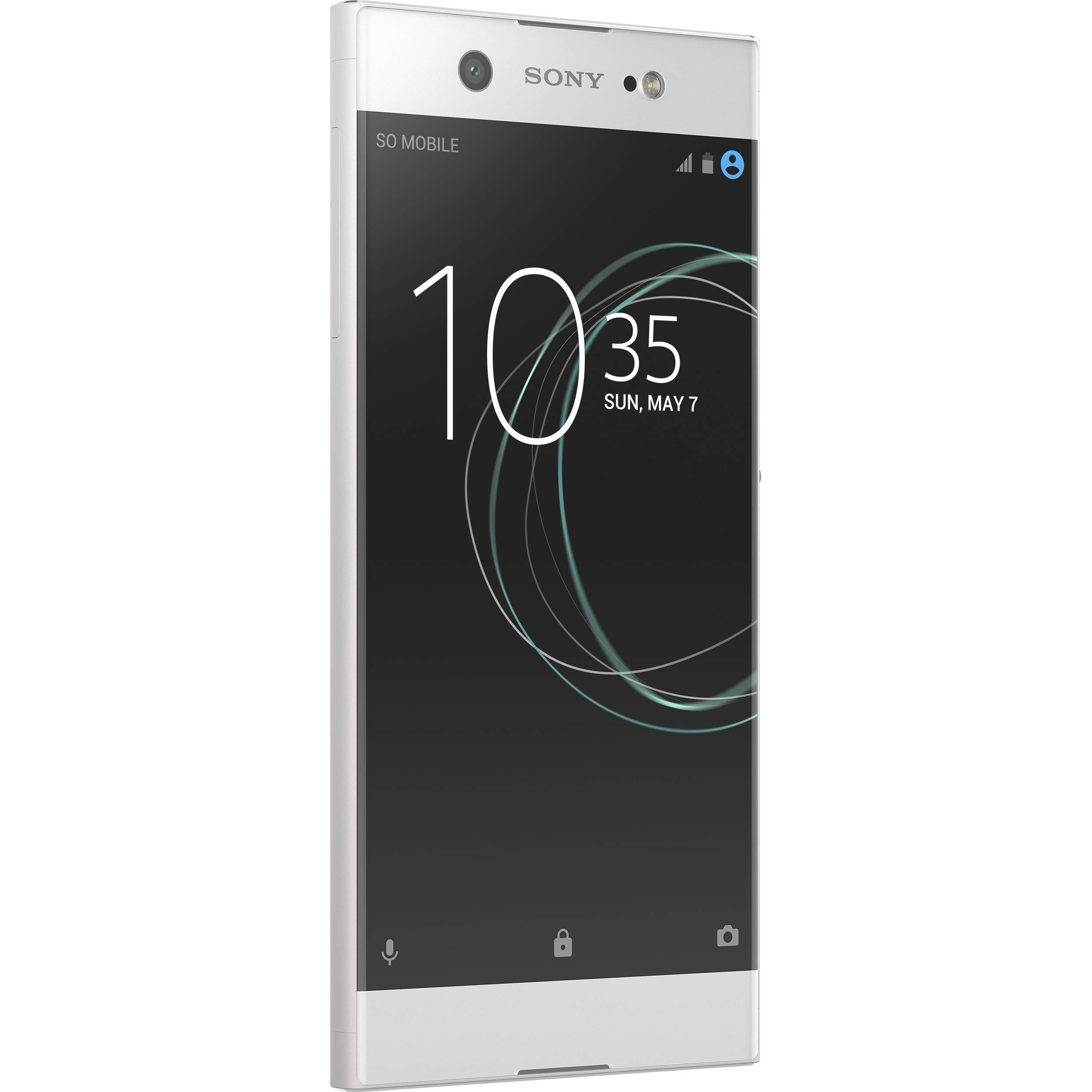 sony xperia xa1 ultra g3223 32gb smartphone 1308 4111 b h photo. Black Bedroom Furniture Sets. Home Design Ideas