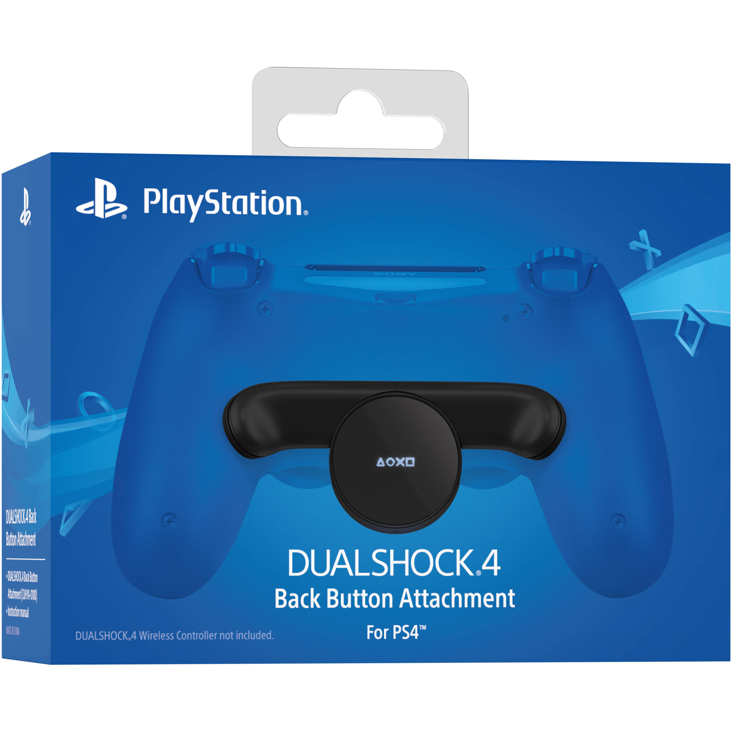 Sony Playstation Dualshock 4 Back Button Attachment 3004784 B H