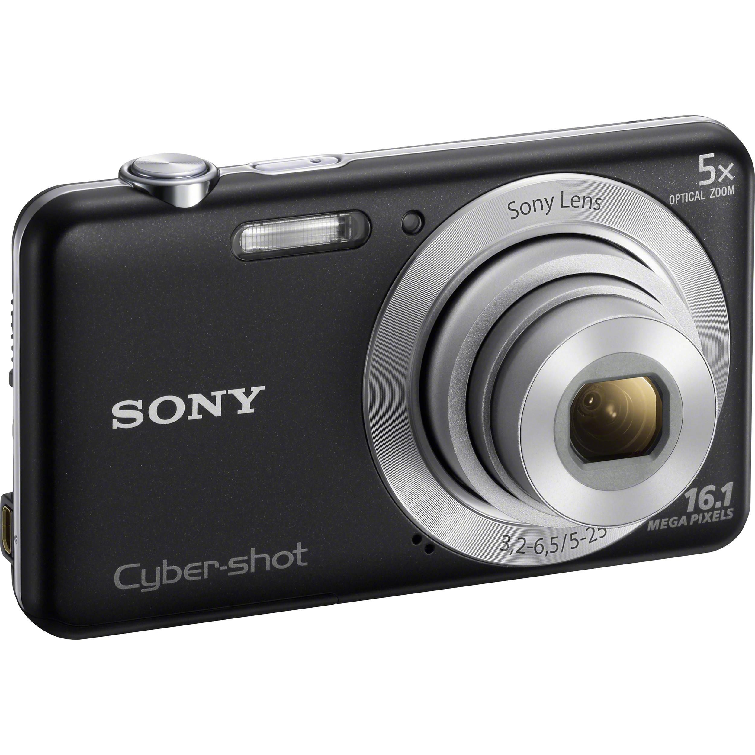 sony cyber shot dsc w710 digital camera black dscw710 b b h rh bhphotovideo com Sony Cyber-shot DSC-H200 sony cyber shot 1080 user manual