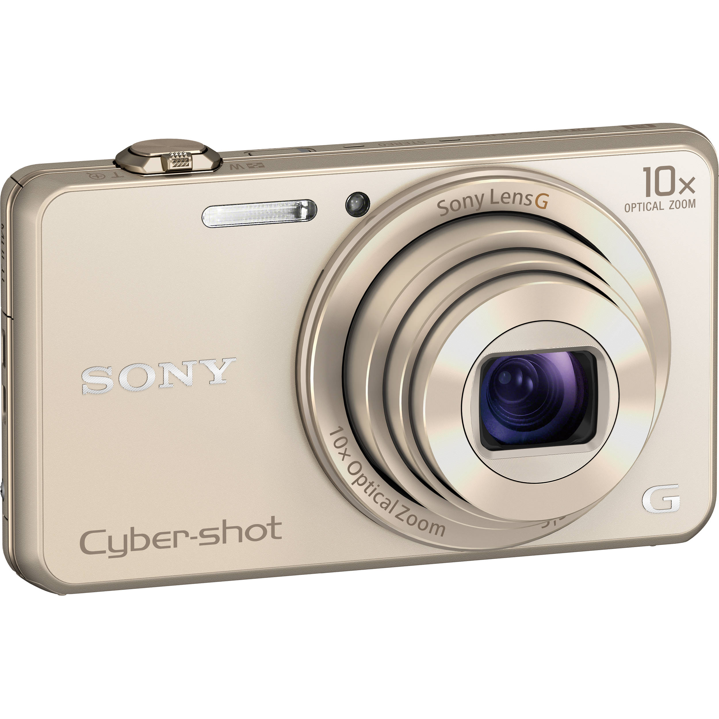 Sony DSC-WX220 Camera Driver PC