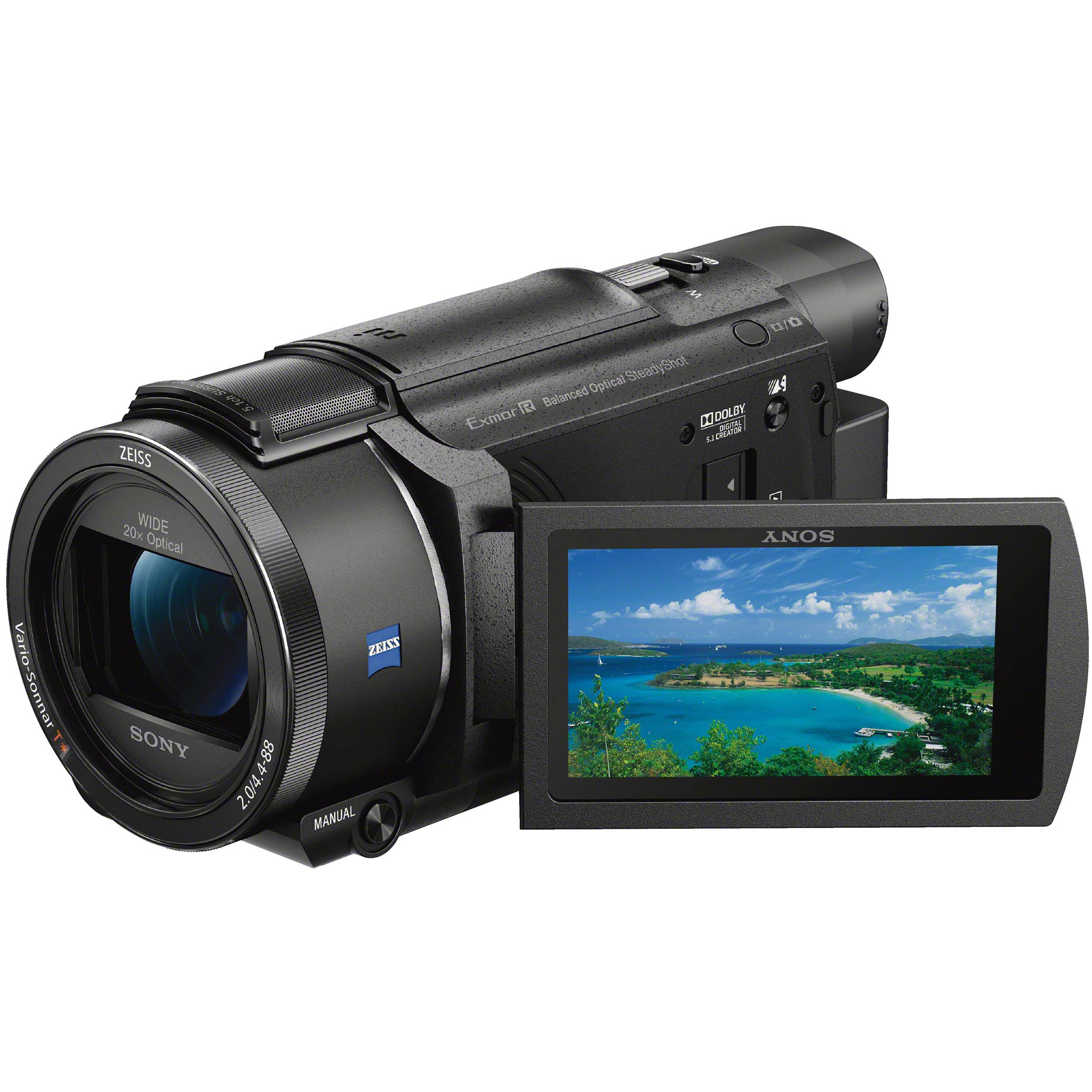 DRIVER FOR SONY DCR-L1 CAMCORDER USB