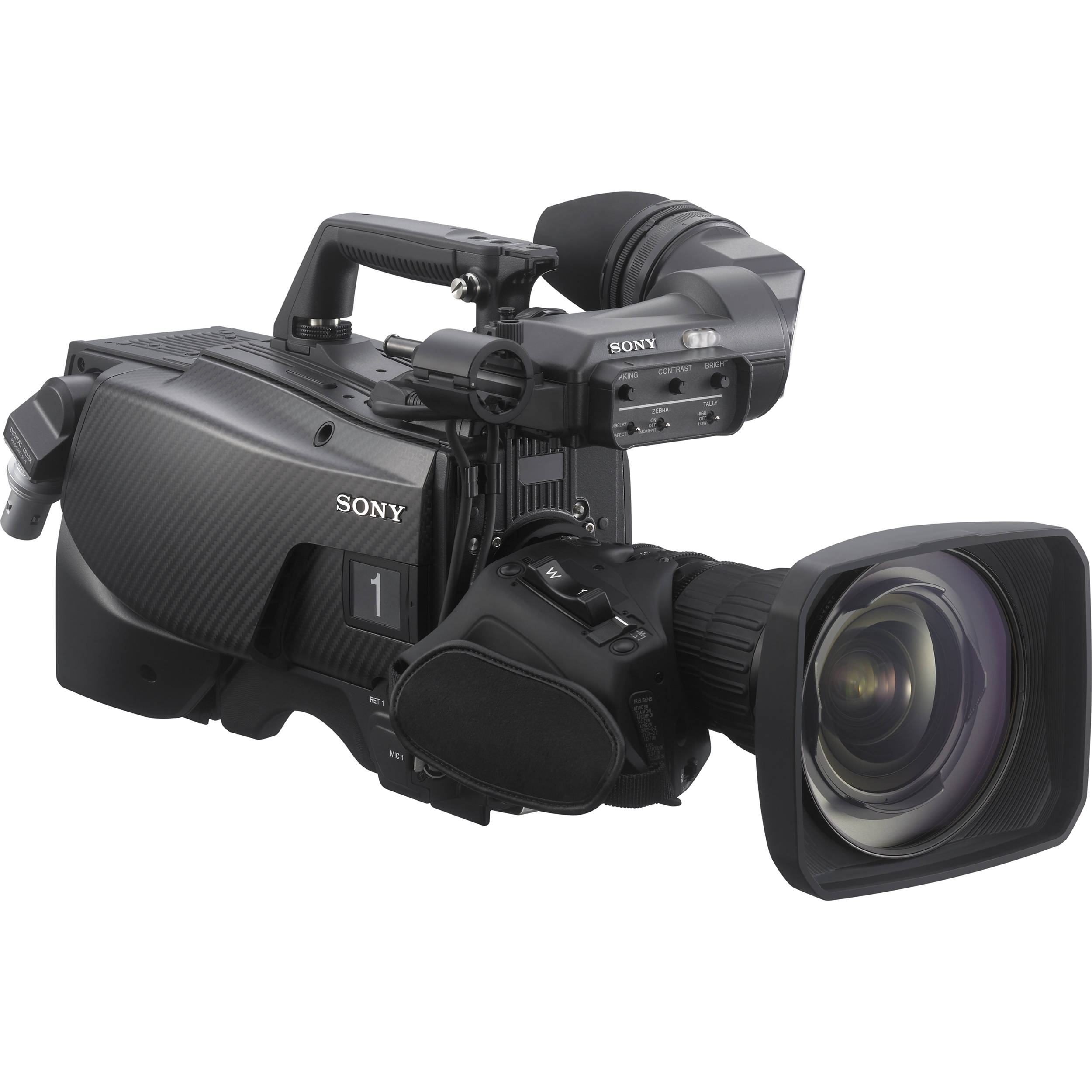 Sony HDC-2570 Multiformat HD Camera