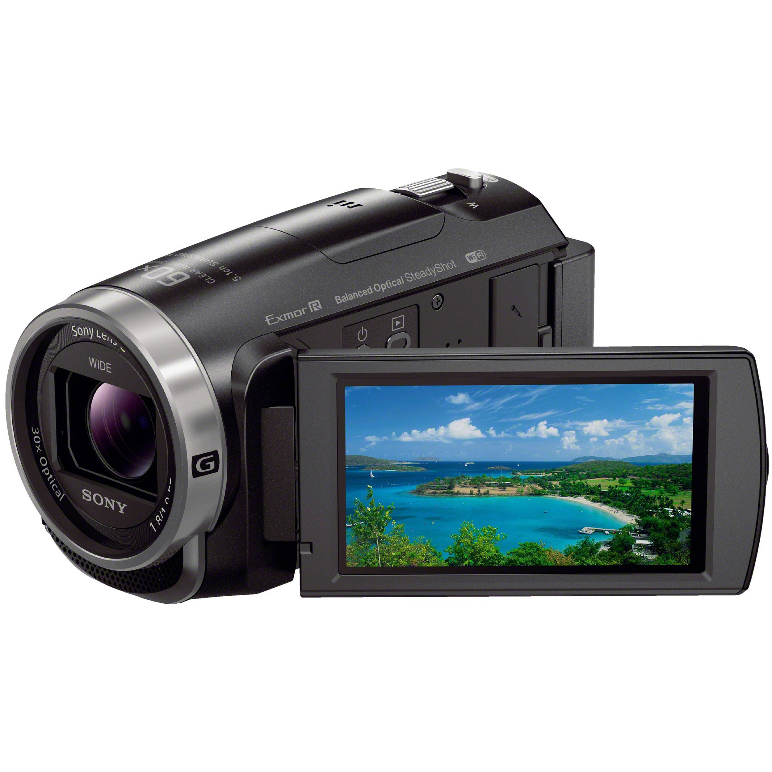 SONY DCR-L1 CAMCORDER USB DRIVER