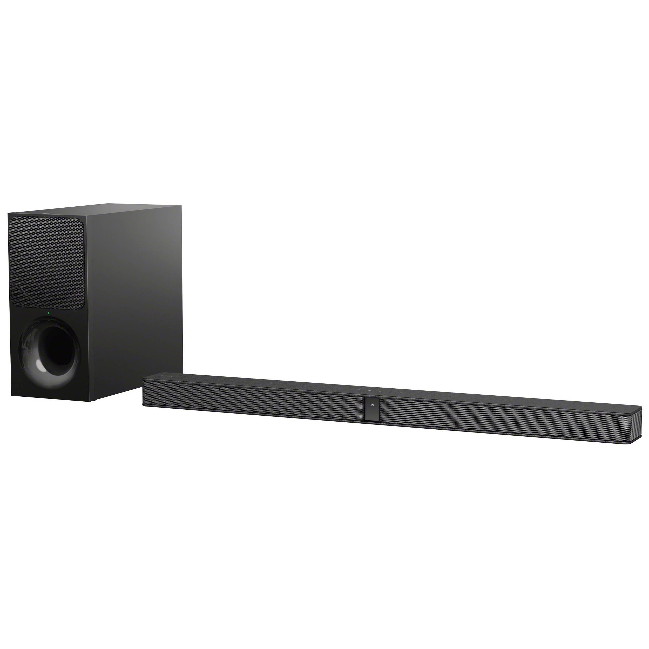 Sony Ht Ct290 300w 2 1 Channel Soundbar System
