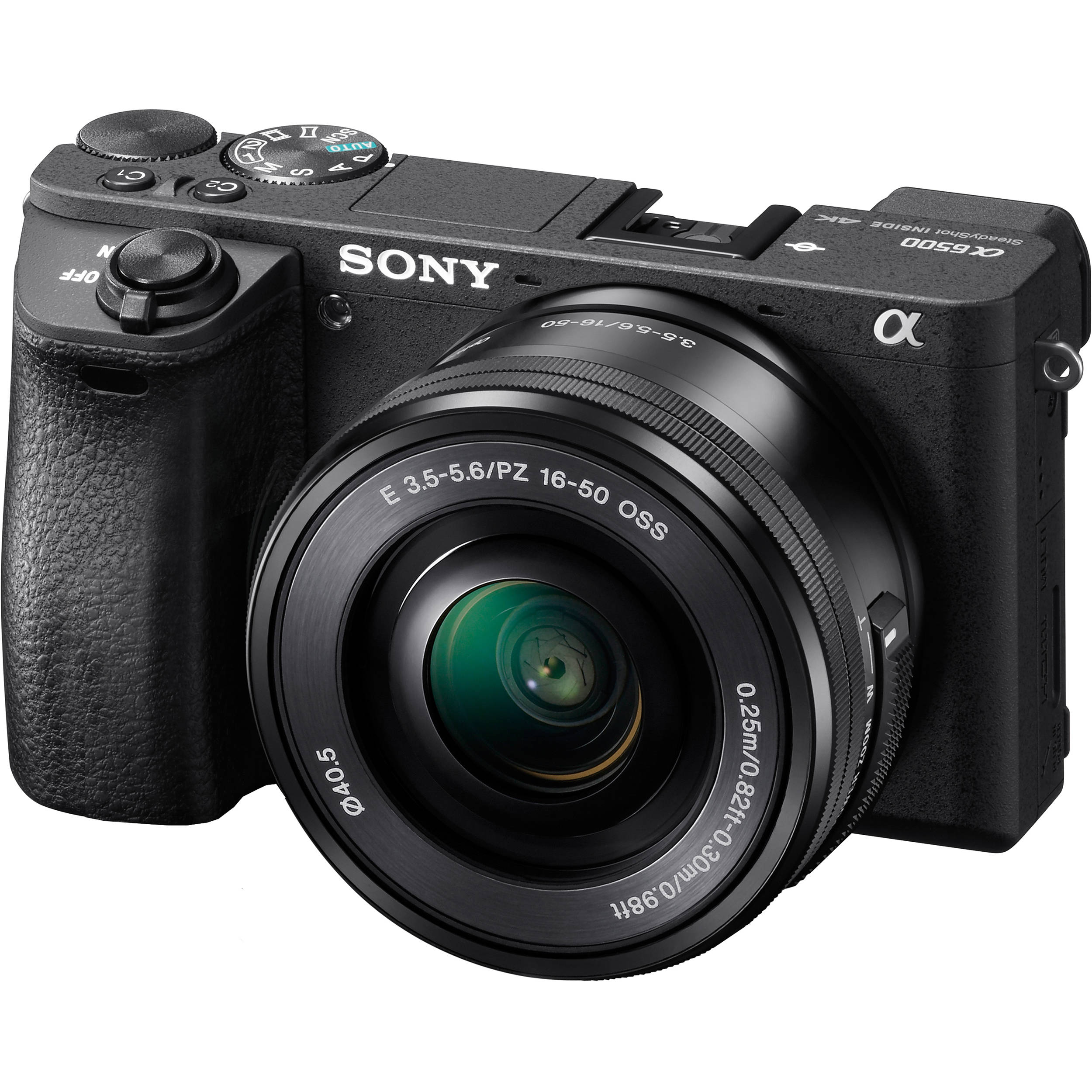 sonys mirrirless camera Once you buy a sony camera, you'll never take photos on your  the full- frame sony a7r iii is the best mirrorless camera you can buy.