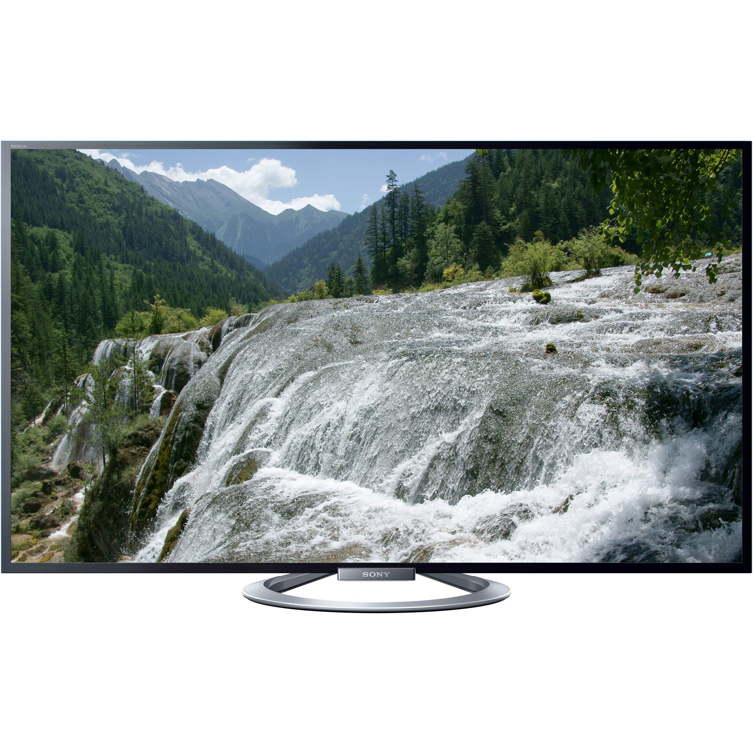 Sony BRAVIA KDL-55W802A HDTV Windows 8 X64