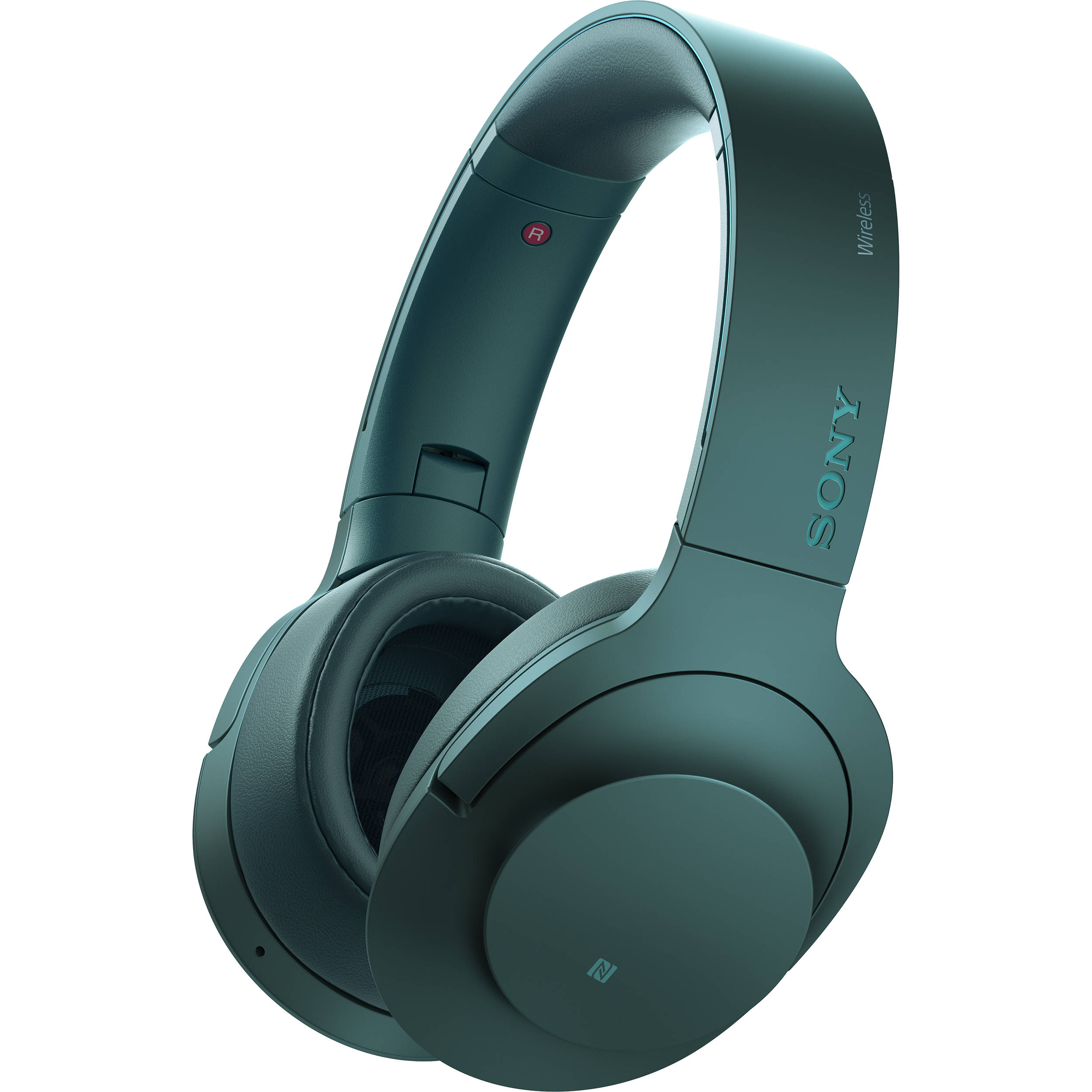 Headphones microphone bluetooth blue tiger - Sony MDR-NC review: Sony MDR-NC