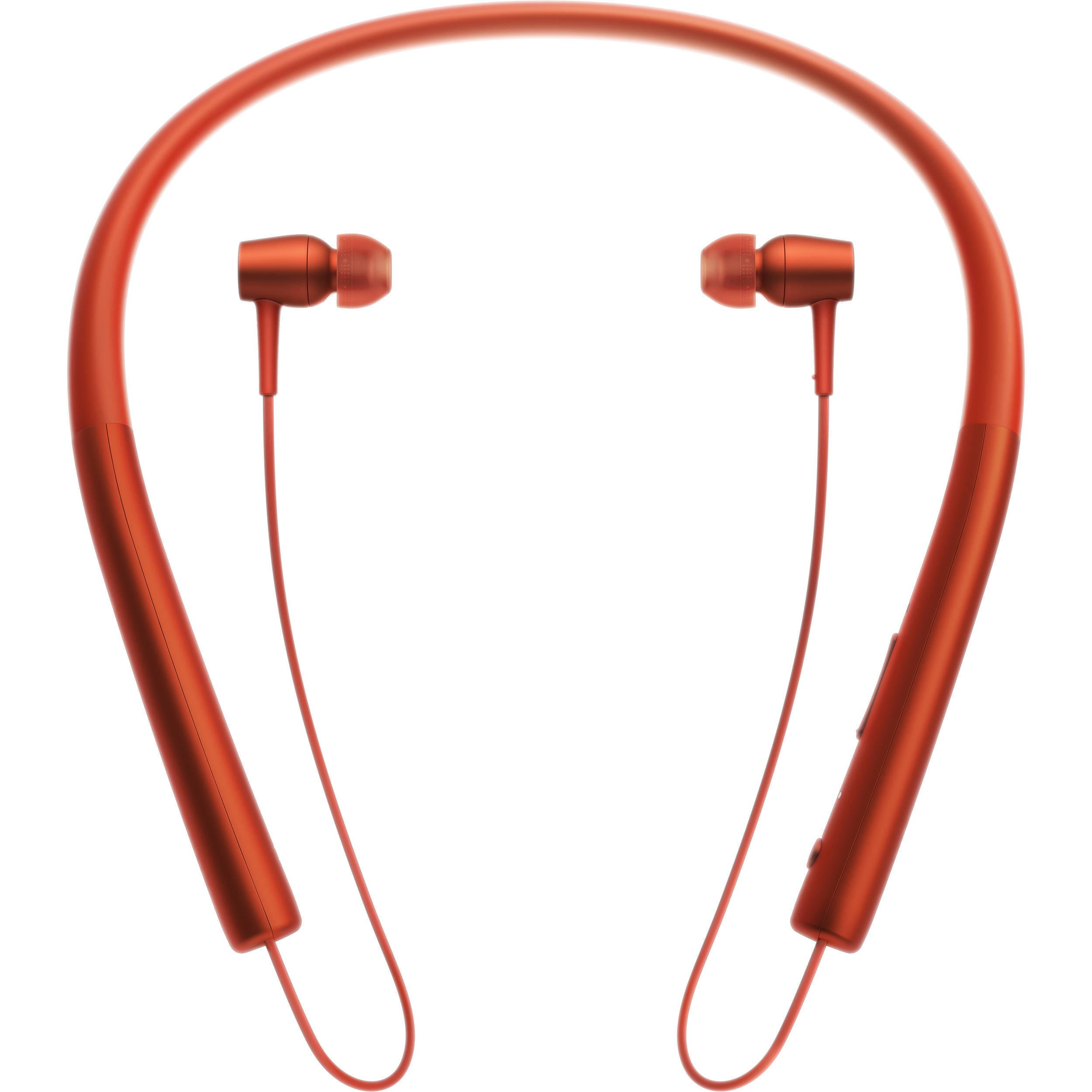 sony in wireless bluetooth in ear headphones. Black Bedroom Furniture Sets. Home Design Ideas