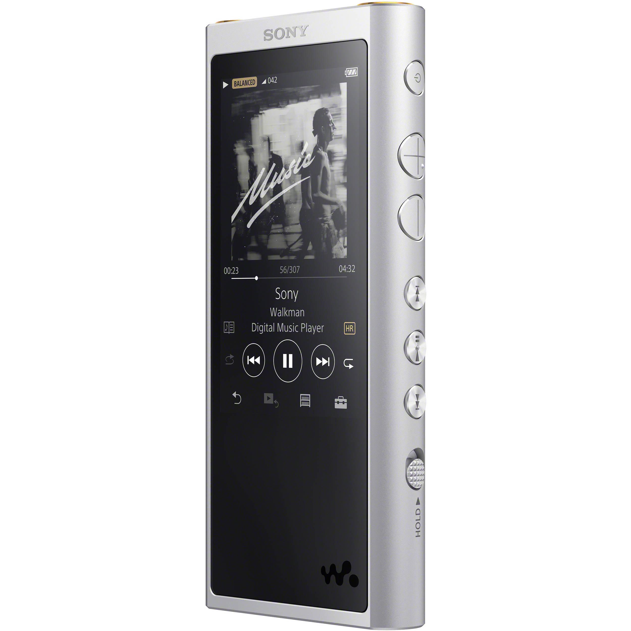 Sony Walkman MP3 Drivers Download - Update Sony Software