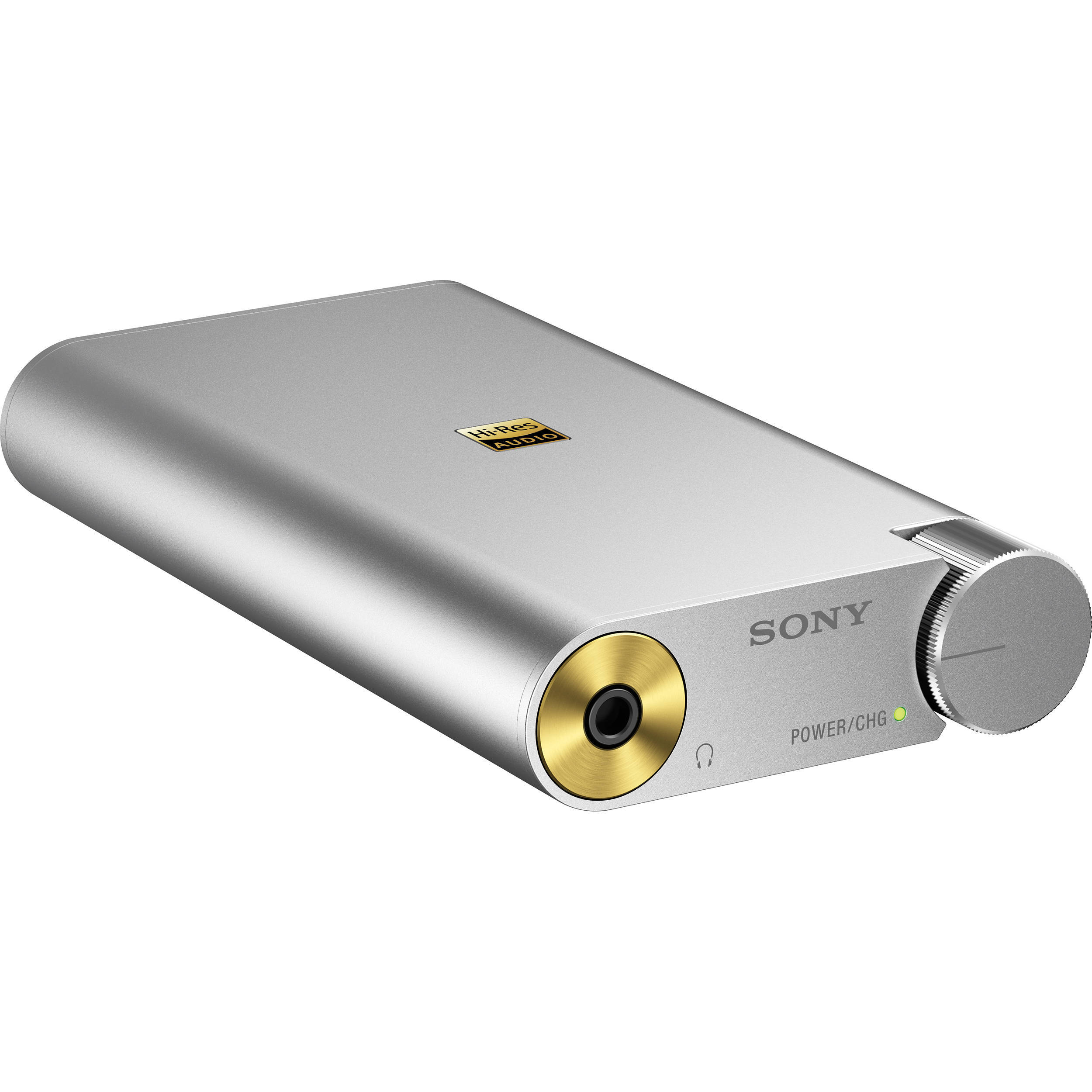 Sony PHA-1A Portable High-Resolution DAC ...