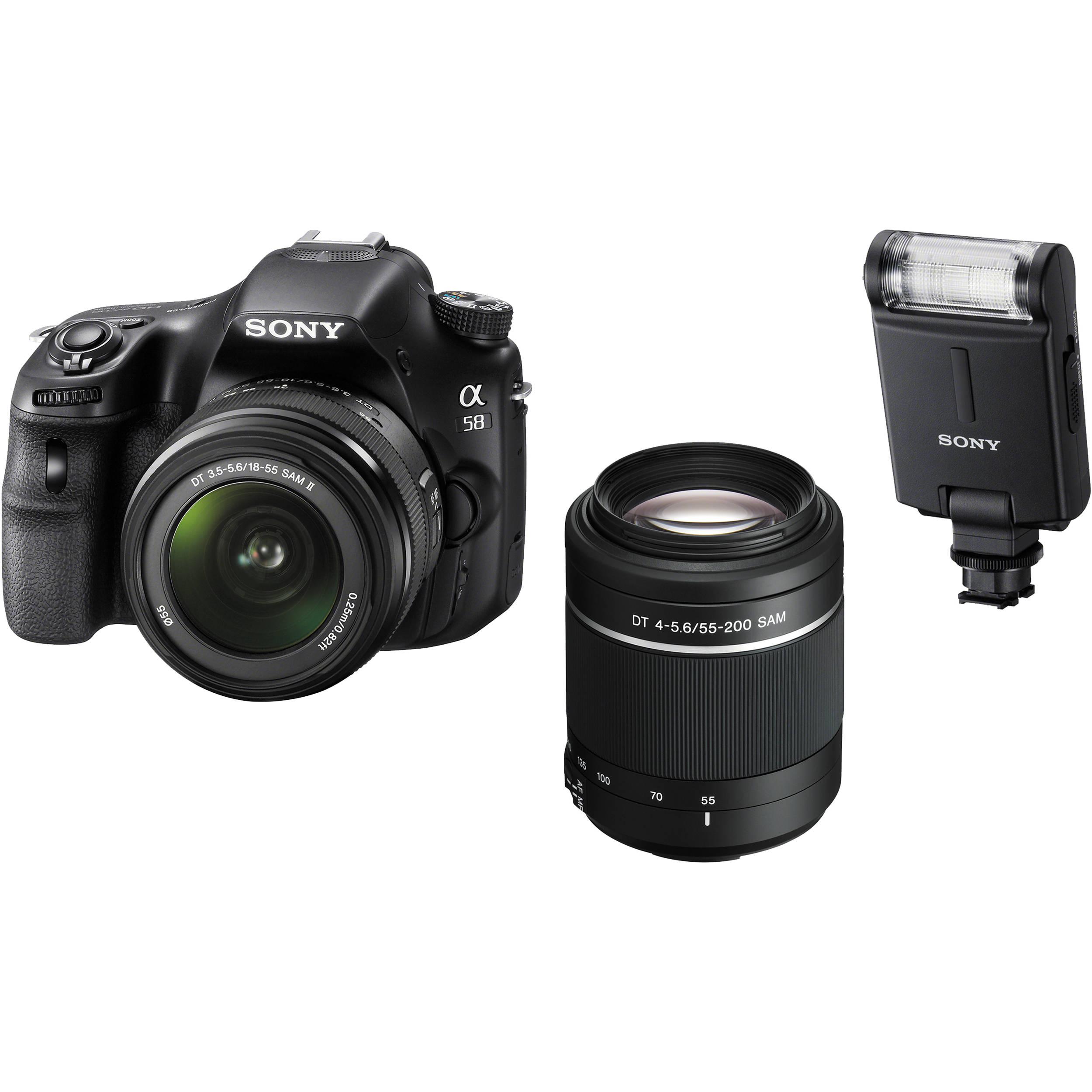 Camera Slt Camera Vs Dslr sony a58 vs a65 images guru sltakflbdl alpha slt