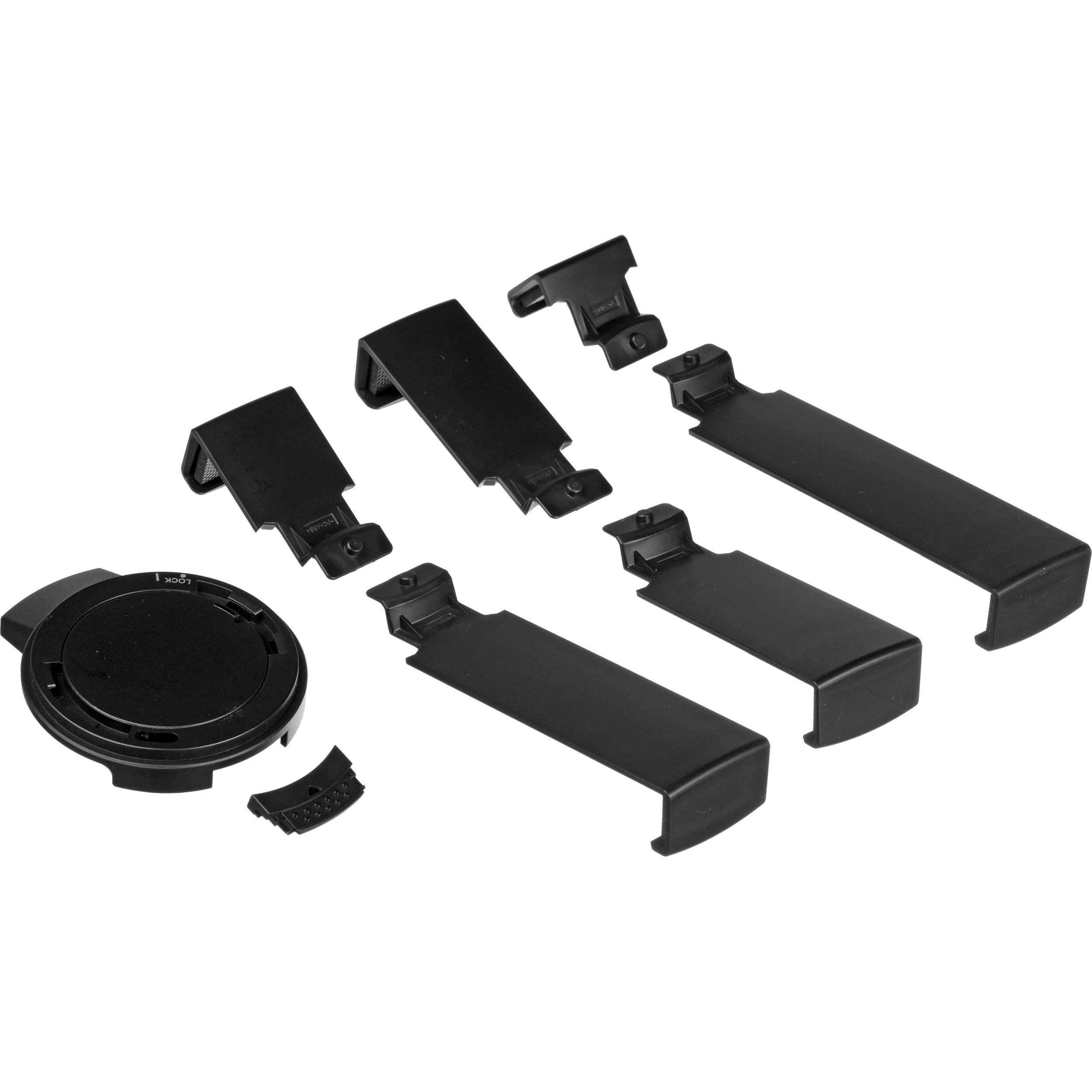 Sony SPA-TA1 Clip-On Tablet Attachment for DSC-QX10 and DSC-