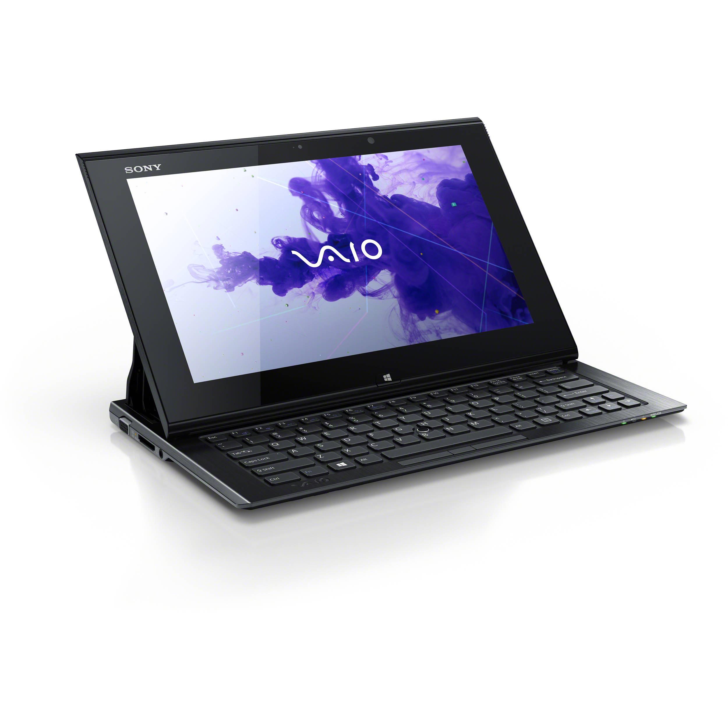 Sony Vaio VPCSA4DFX Infineon Drivers for Windows Download