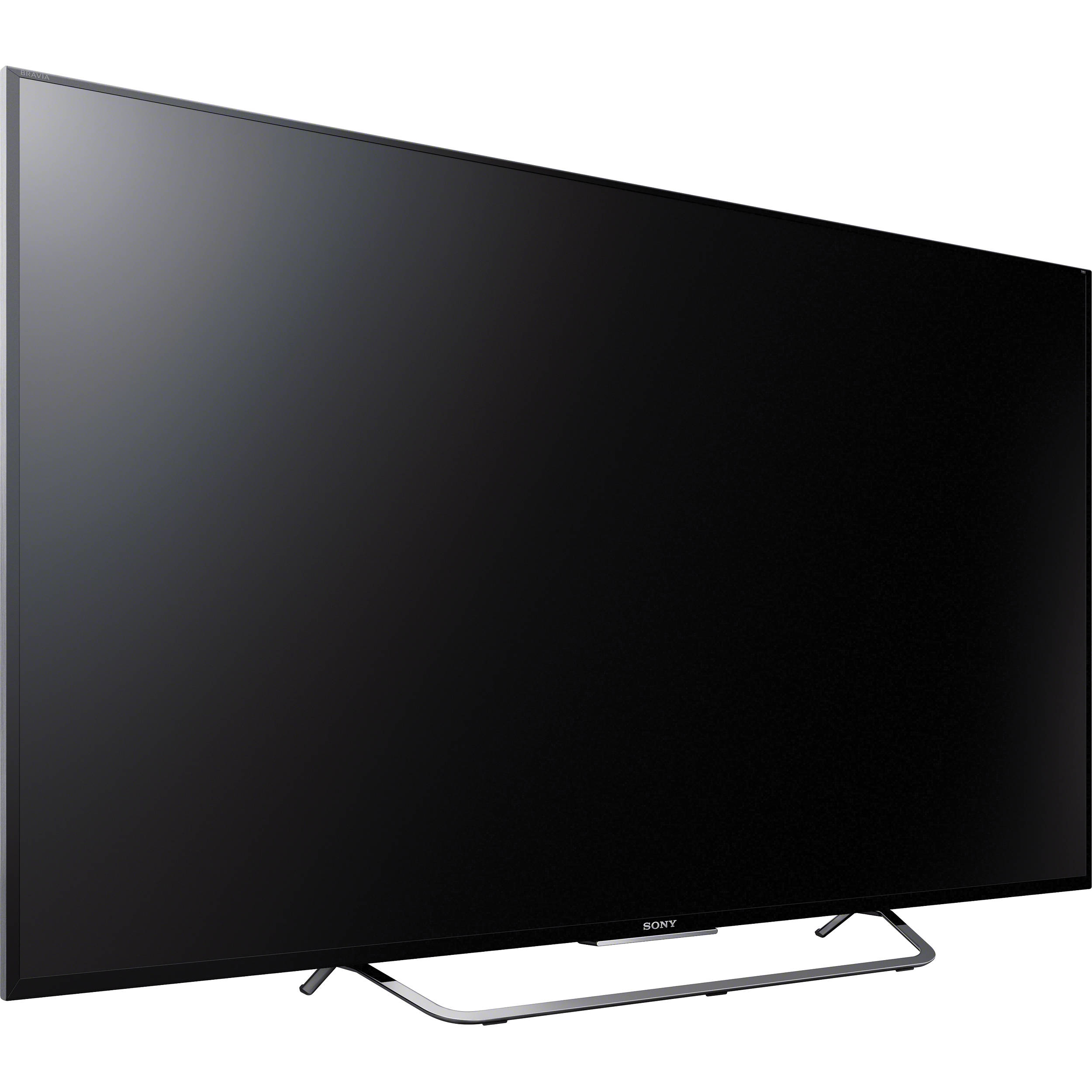 sony xbr 55x850c 55 class 4k smart led tv. Black Bedroom Furniture Sets. Home Design Ideas