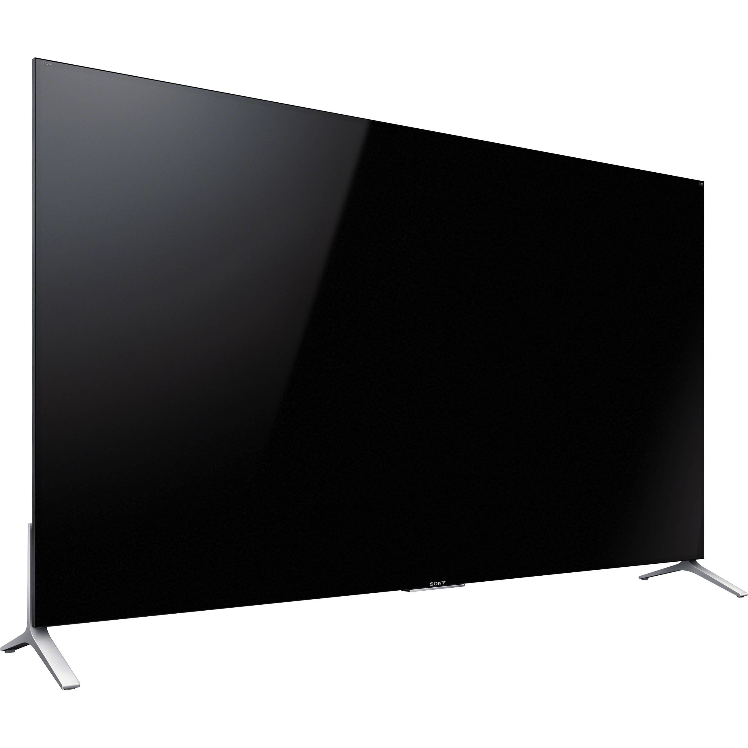 sony xbr 75x910c 75 class 4k smart led tv xbr 75x910c b h. Black Bedroom Furniture Sets. Home Design Ideas