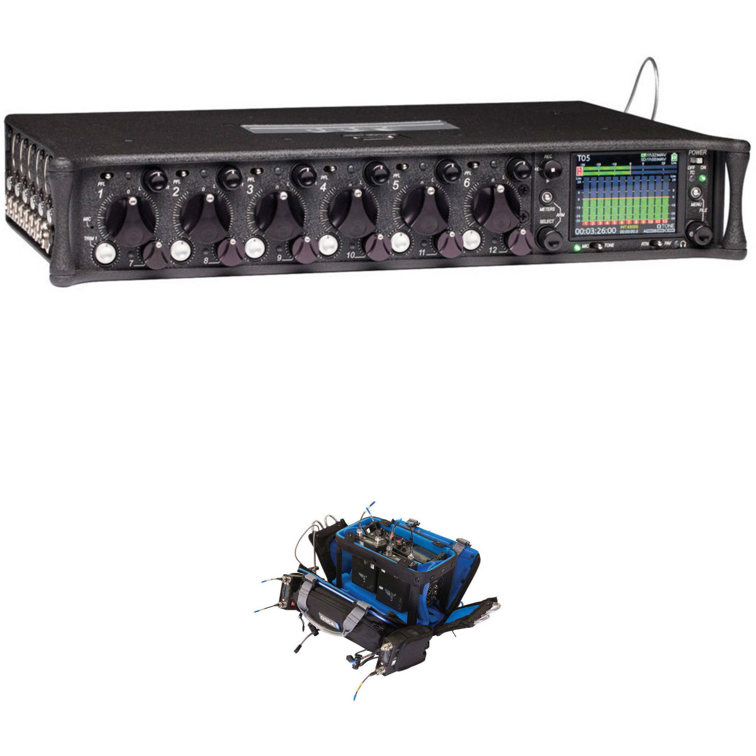 Voltase Hobby 2x12 W Hi Fi Audio Power Amplifiers With Mute