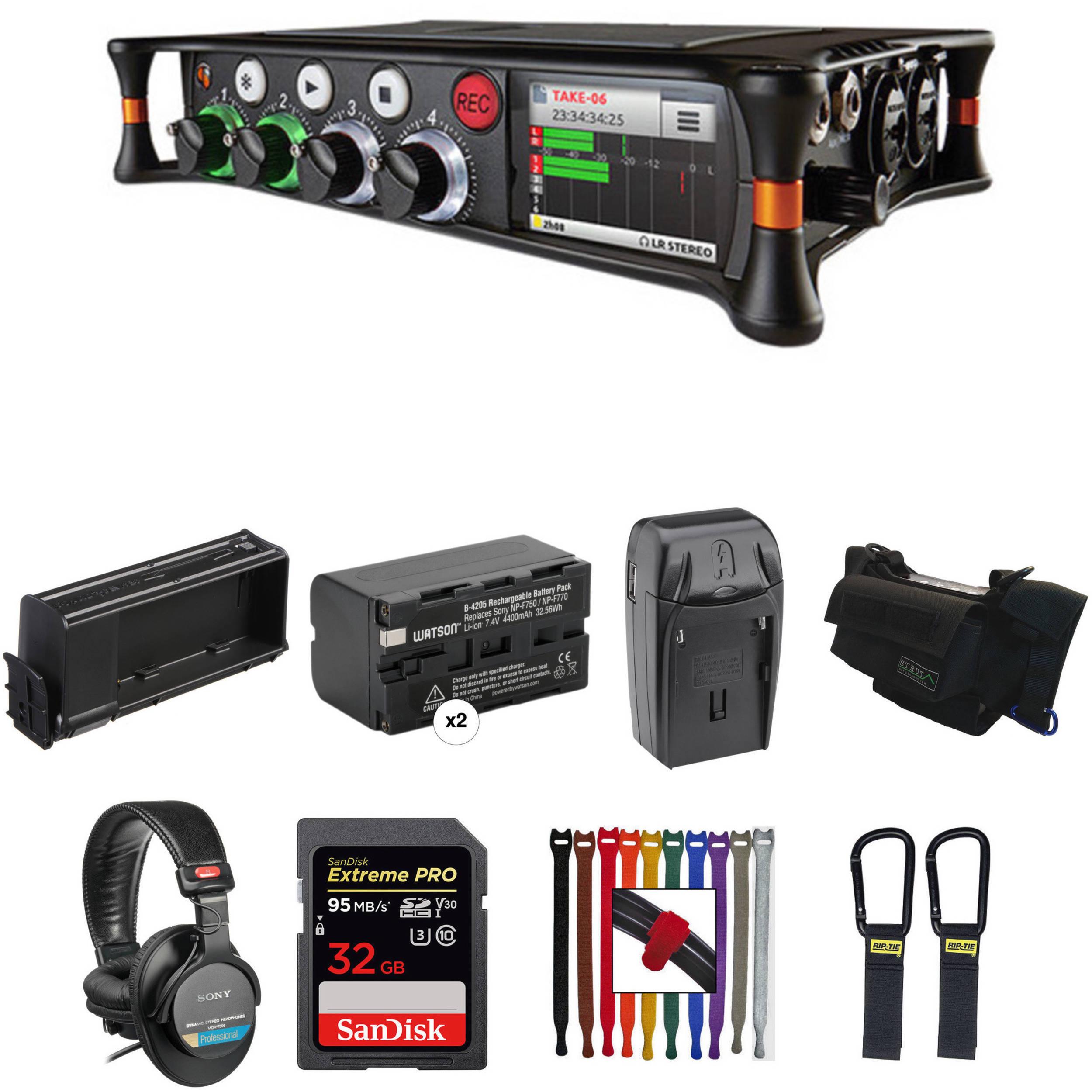 Audio/midi Interfaces Pro Audio Equipment Cheap Sale Sound Devices Mixpre 3