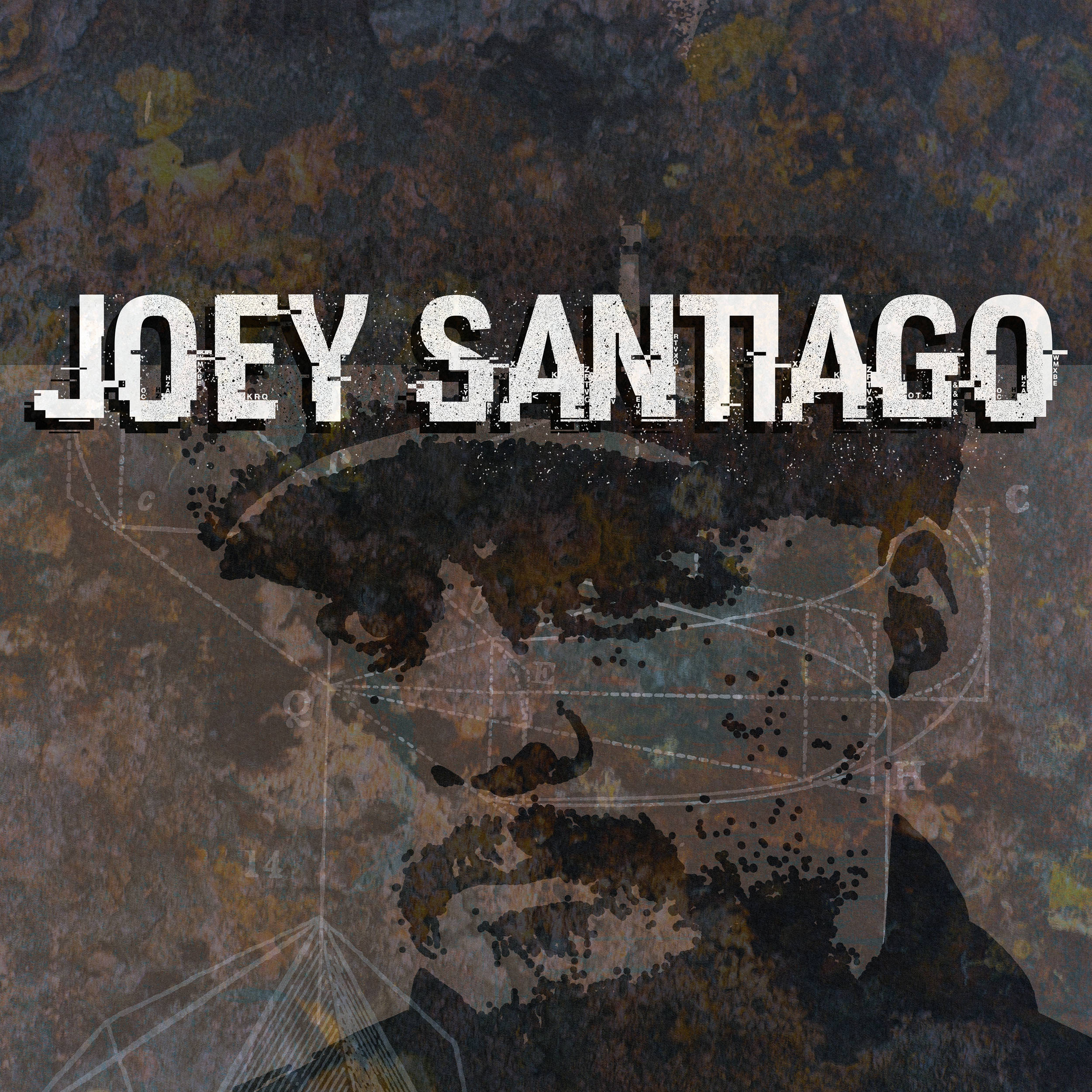Spitfire Audio Joey Santiago Guitars - Virtual Instrument (Download)