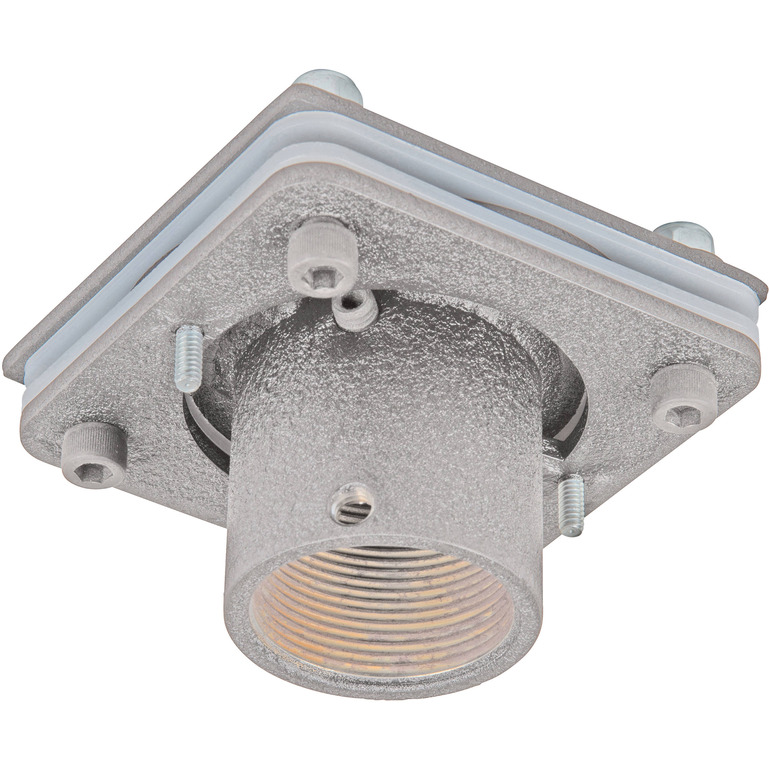 sunbritetv sb cmsak bl ceiling mount swivel adapter sb