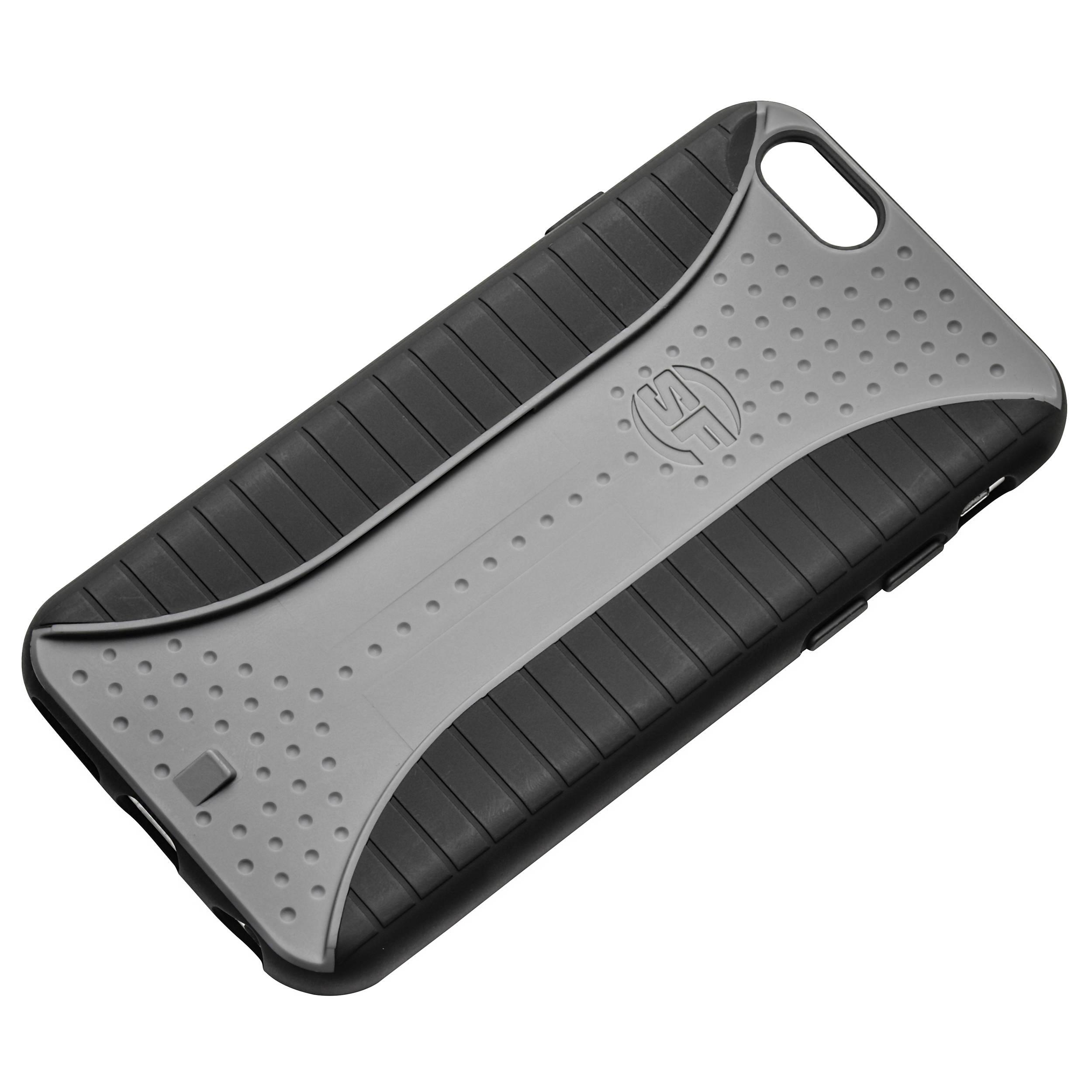 Gray International Iphone  Case