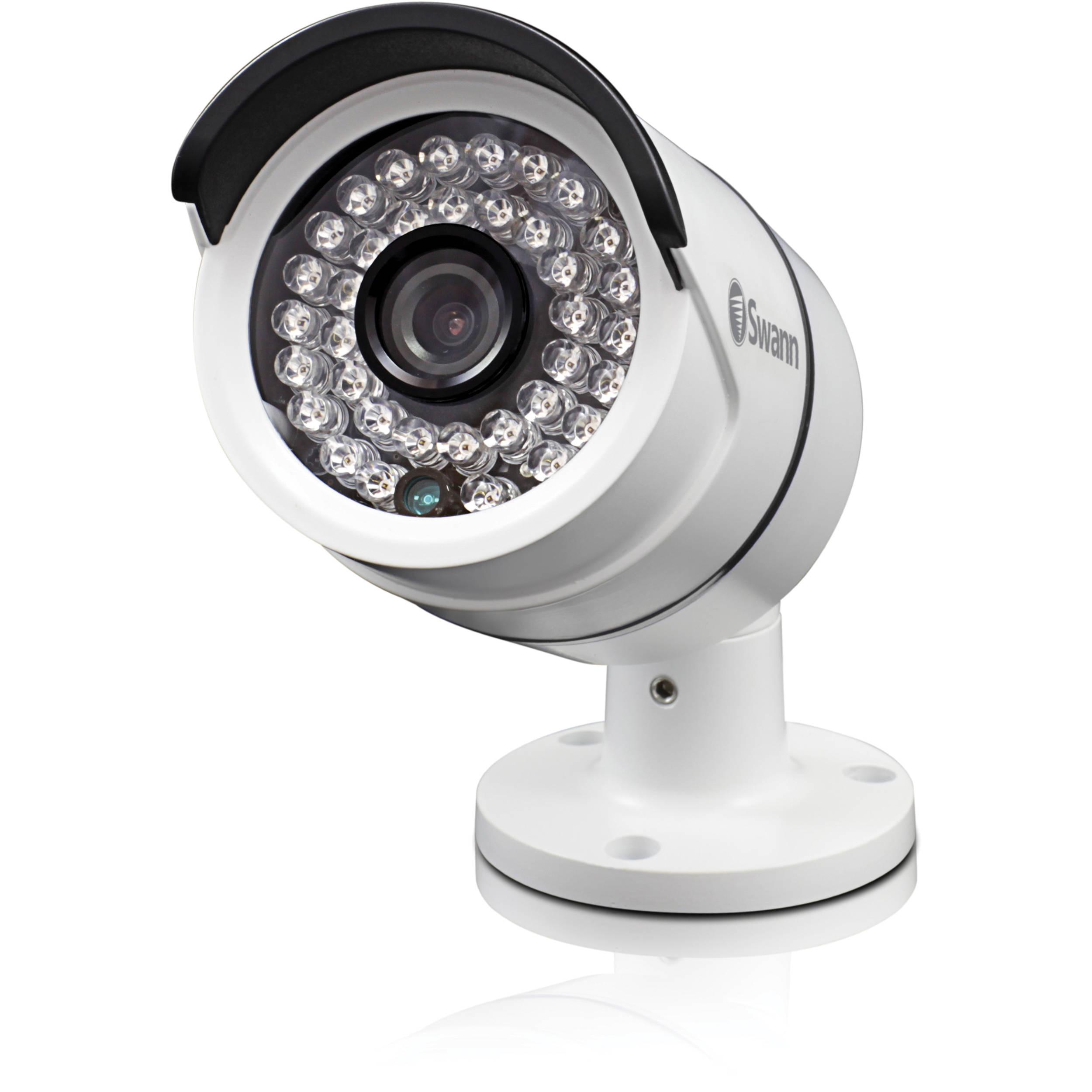 Swann NHD-806 720p HD IP Bullet Camera SWNHD-806CAM-US B&H Photo