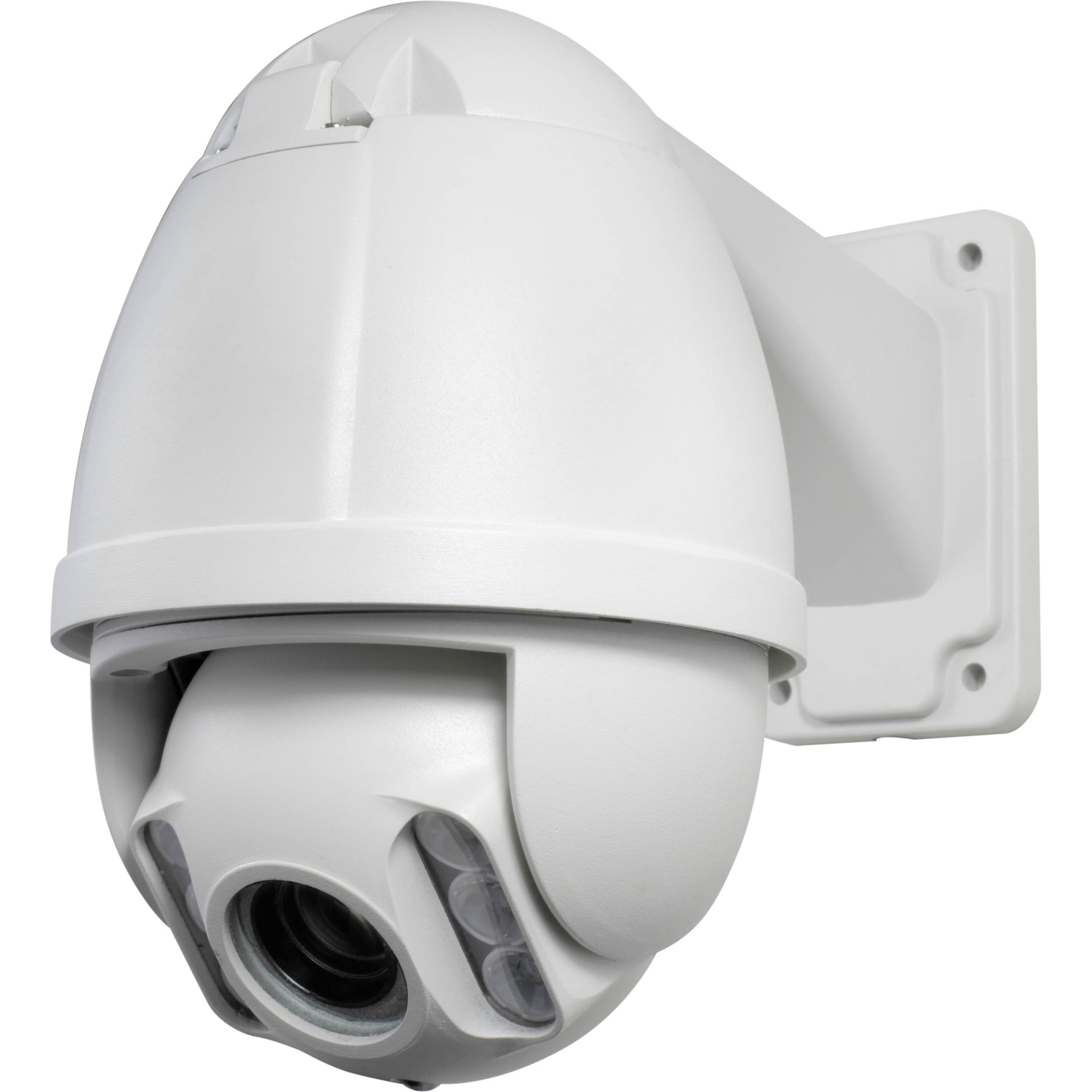 Tilt Zoom Photography Pan-tilt-zoom Dome Camera