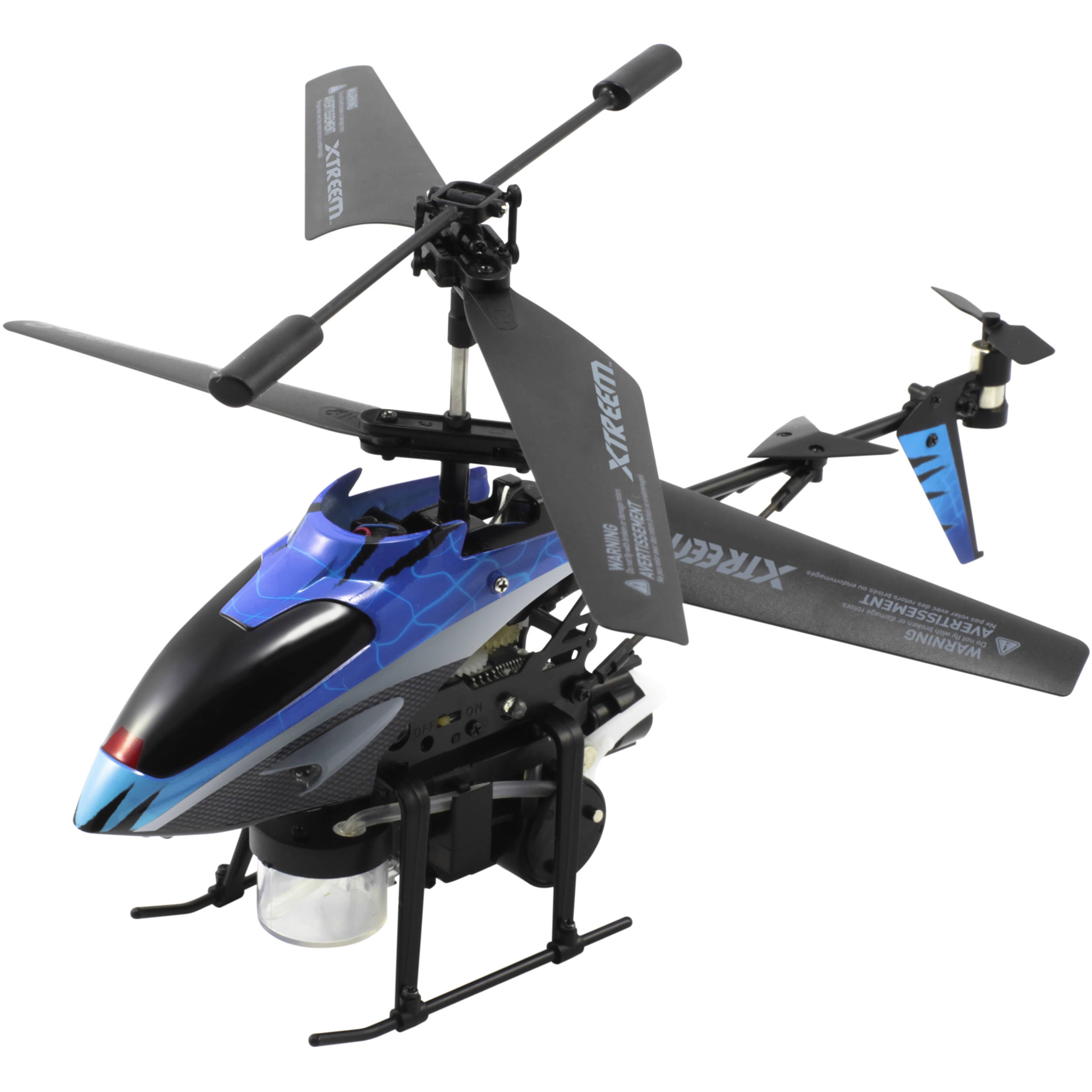 Swann Bubble Er Rc Helicopter