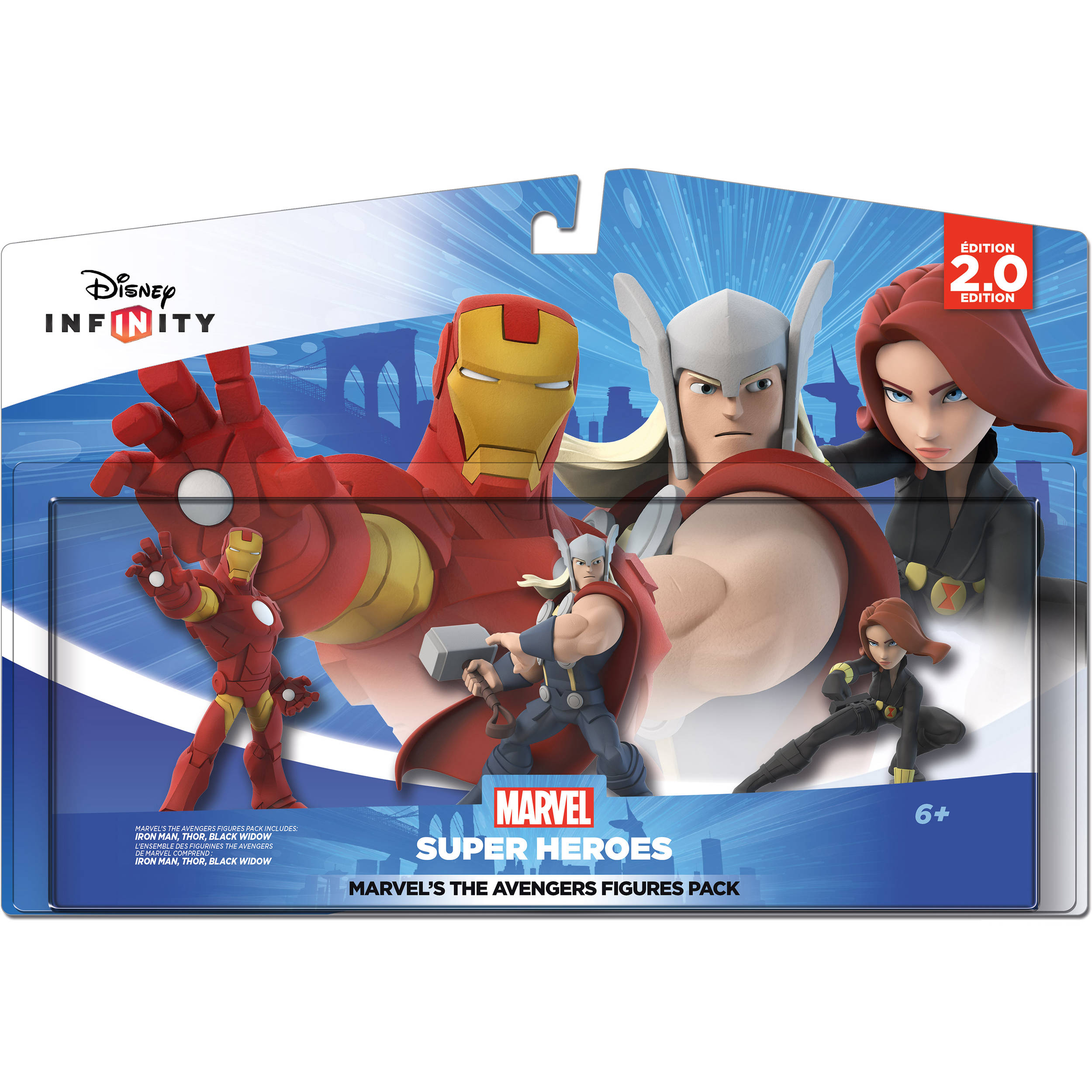 com man walmart disney ip universal heroes spider play set marvel s infinity edition super