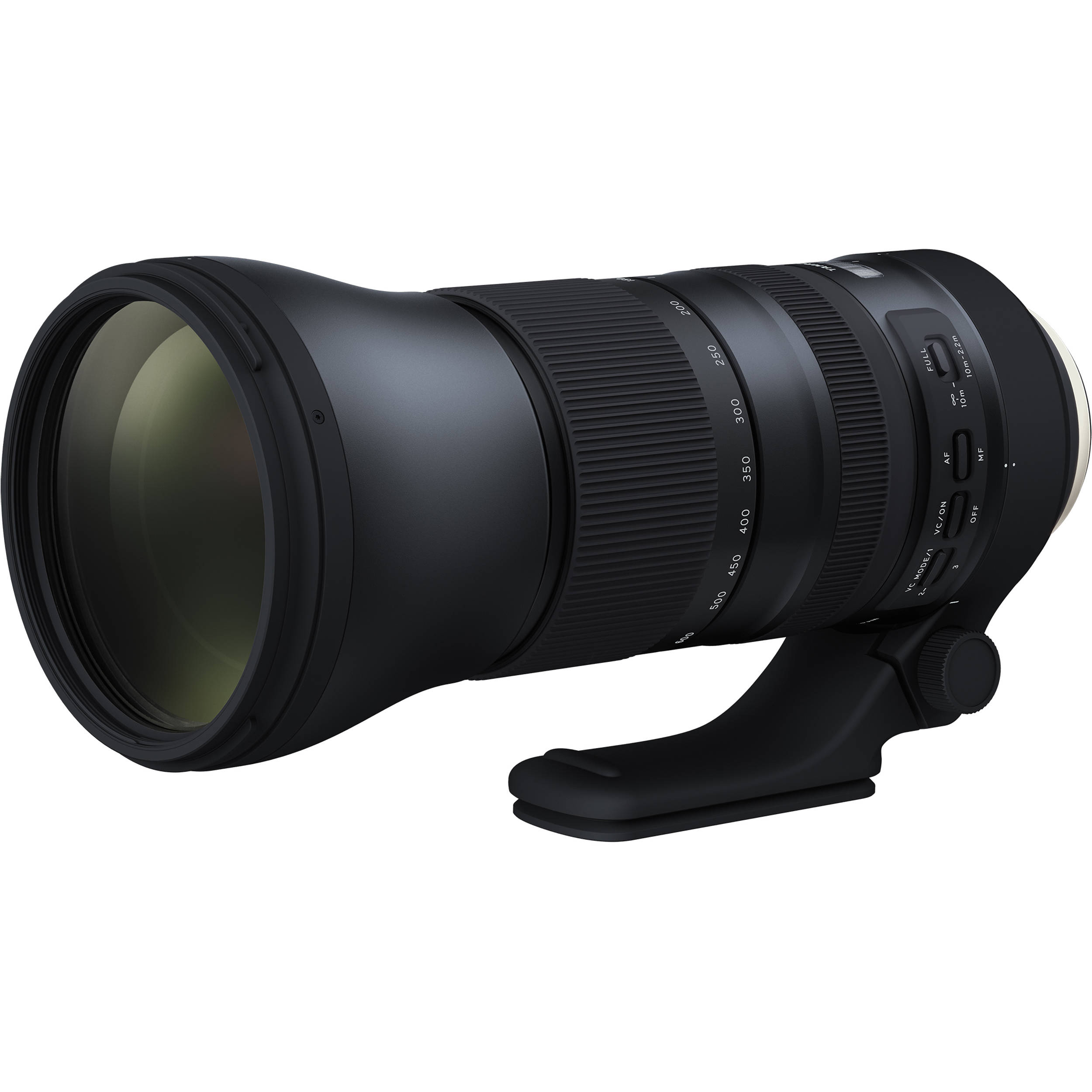 Tamron Sp 150 600mm F 5 63 Di Vc Usd G2 For Canon Ef 18 200mm 35 Iii Eos M