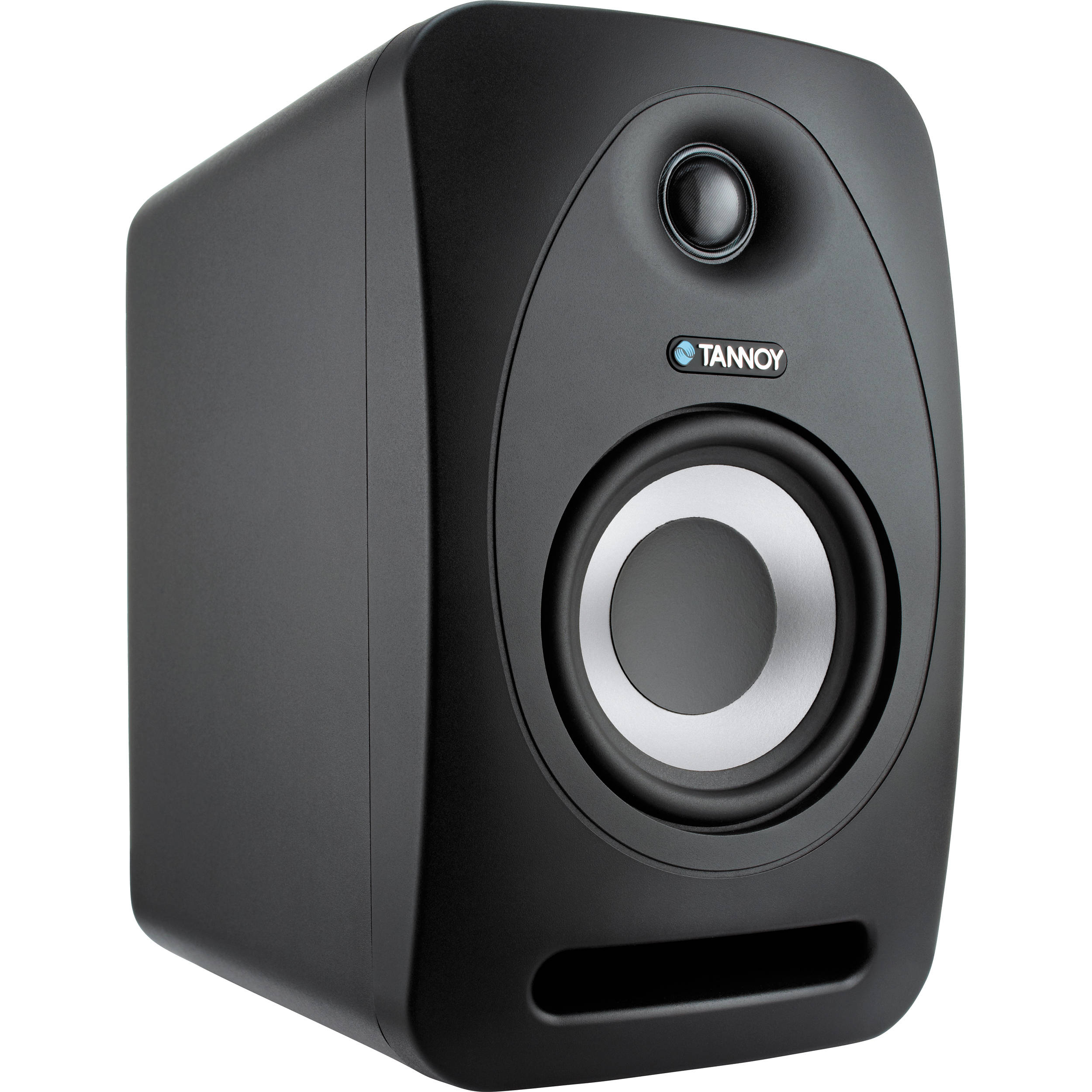 tannoy reveal 402 4 50w active studio monitor. Black Bedroom Furniture Sets. Home Design Ideas