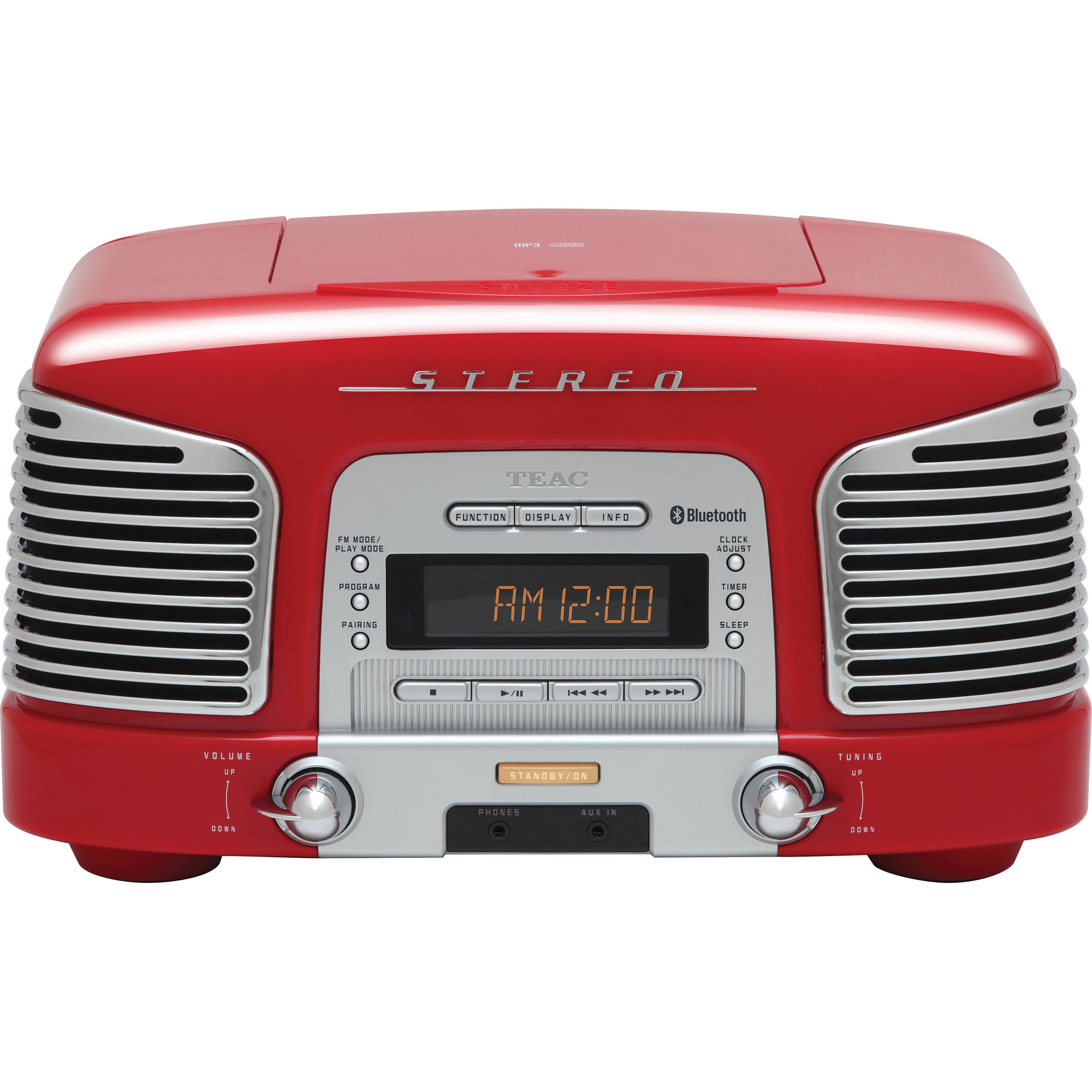 Greentek Green Pull Back Toy Car besides Your Nintendo Pumpkins together with Electro Bt Bluetooth Light Up Led Portable Rechargeable Speaker With Pulse Lighting 10 Mode Technology Green further Samsung mx fs8000 za premium hi fi  ponent in addition Teac sl d930 r sl d930 cd radio with. on tabletop radio with remote control