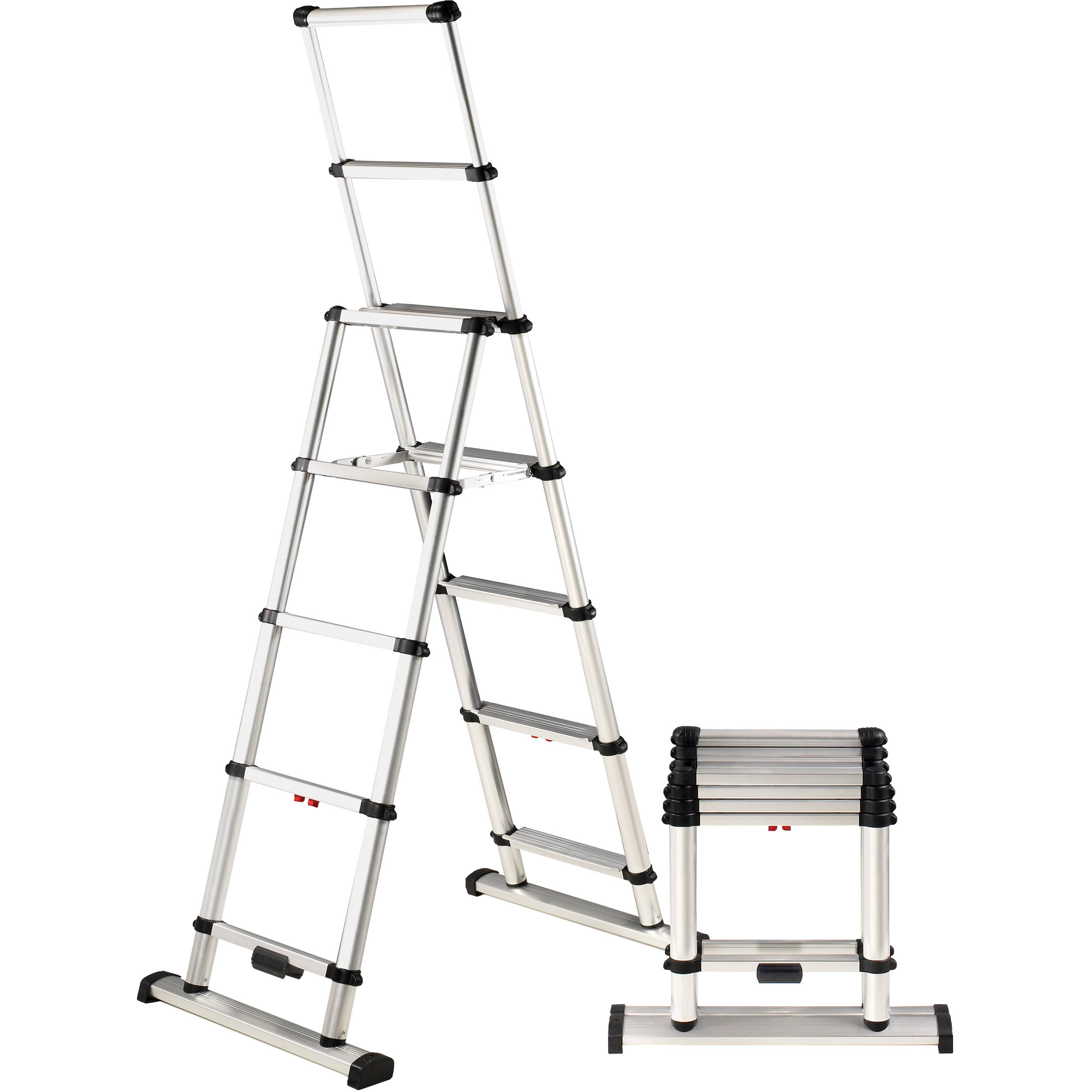 Telesteps Combi Ladder 12 12es B Amp H Photo Video