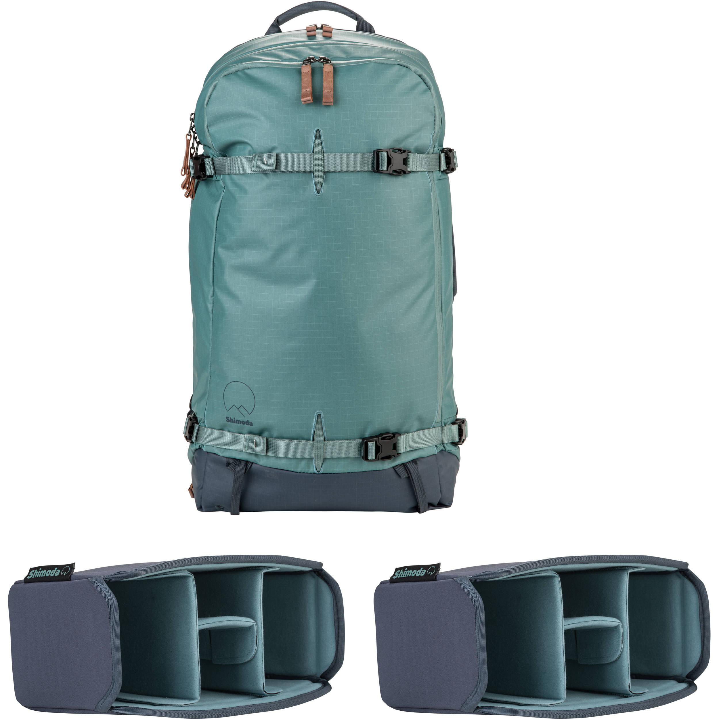 Purple Artist Portfolio Carry Backpack,Red Purple Artist Portfolio Constellation Thumb Pattern Canvas Carry Shoulder Bag for Traveling Art Supplies Storage