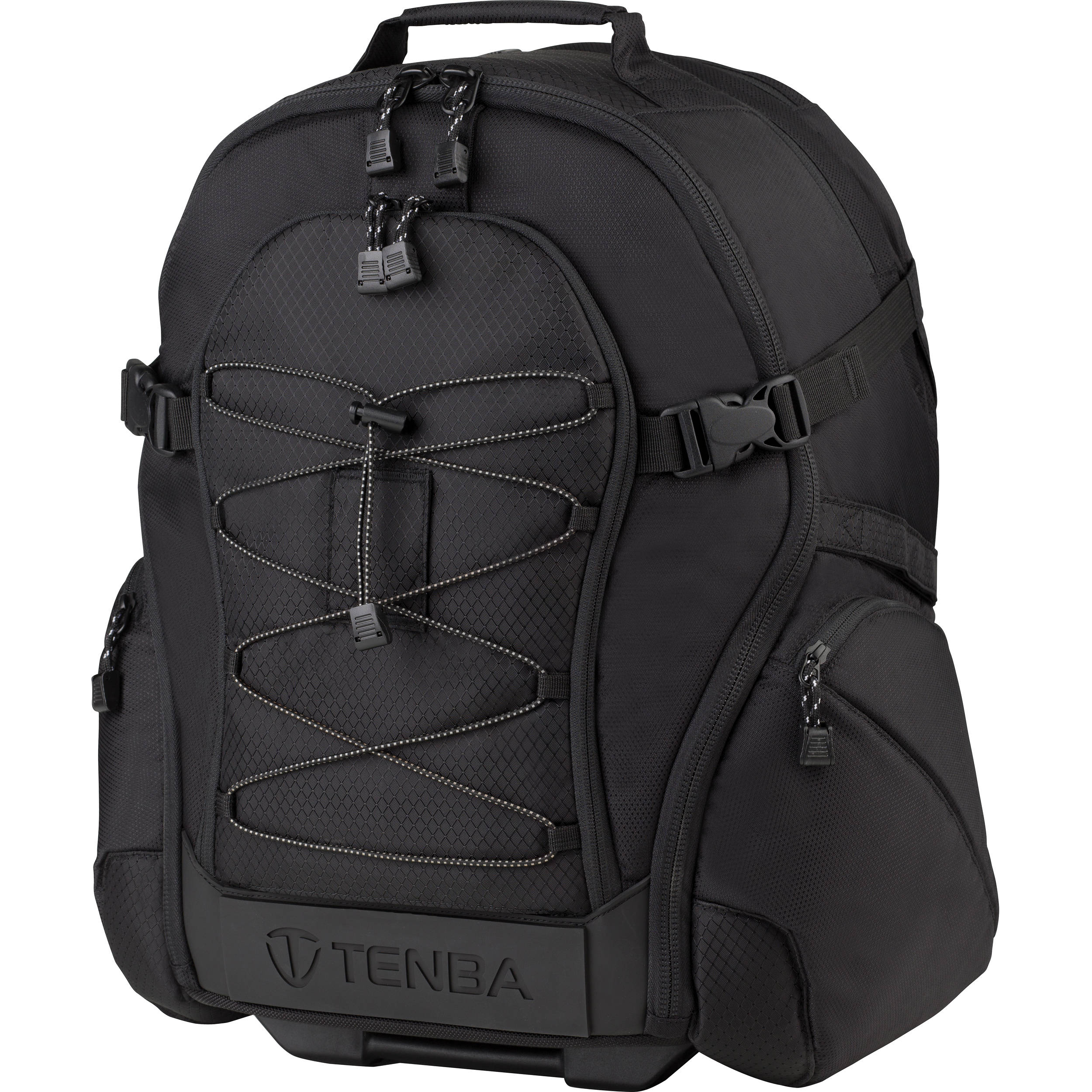 Tenba Shootout Rolling Backpack LE (Medium) 632-345 B&H Photo