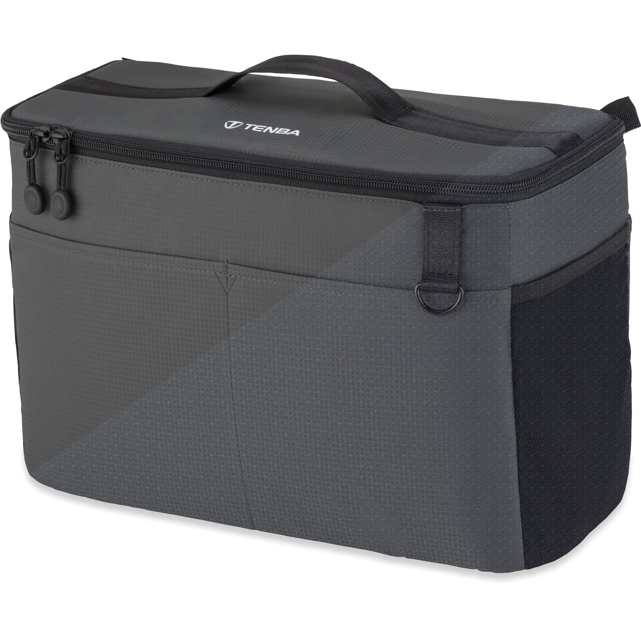 Case Inserts Amp Compartments Bamph Photo Video The 6 In 1 Secret Pouch Bag Organiser Bgo 15 Tenba Byob 13 Camera Insert Gray