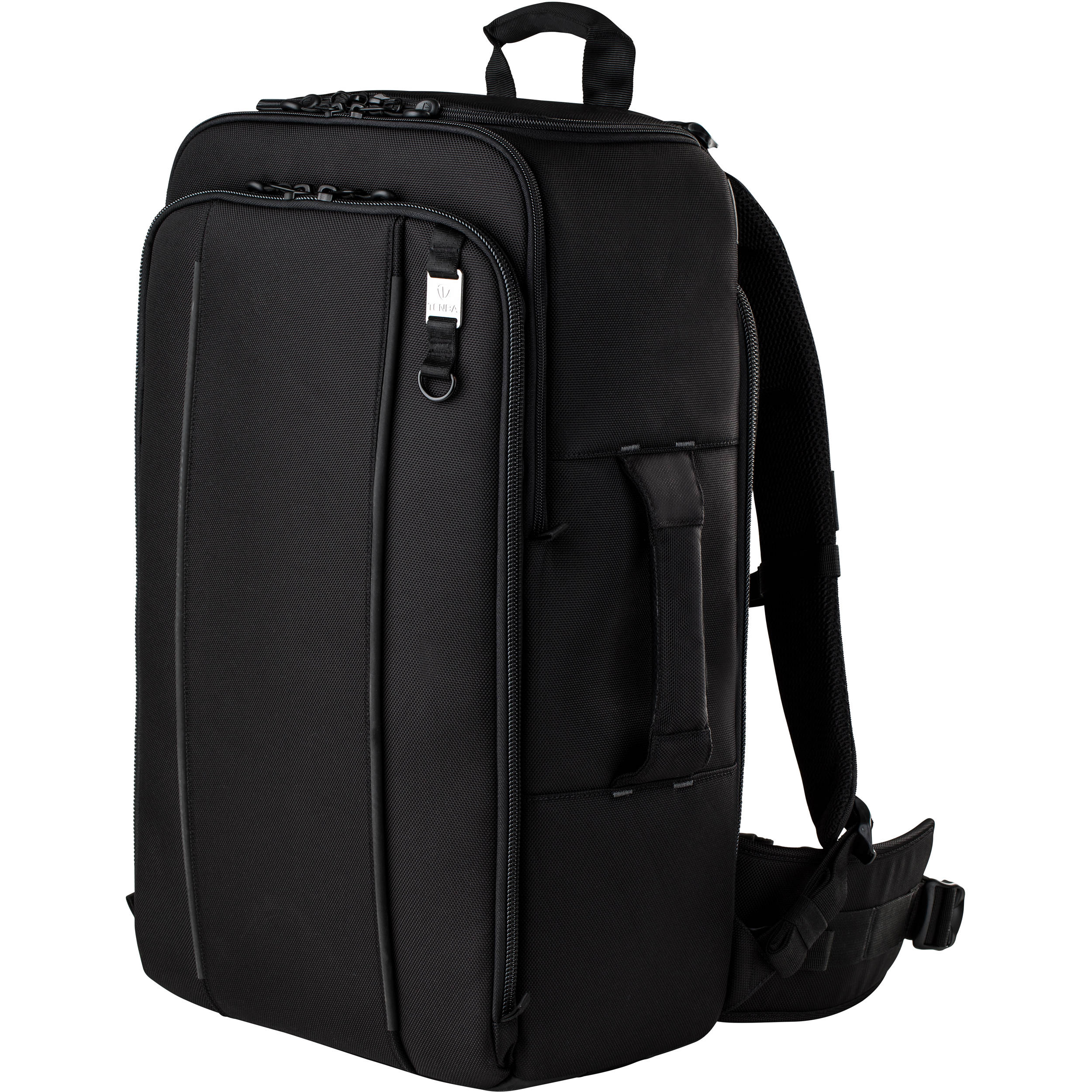 Tenba Roadie Backpack 22 Black 638 722 B Amp H Photo Video