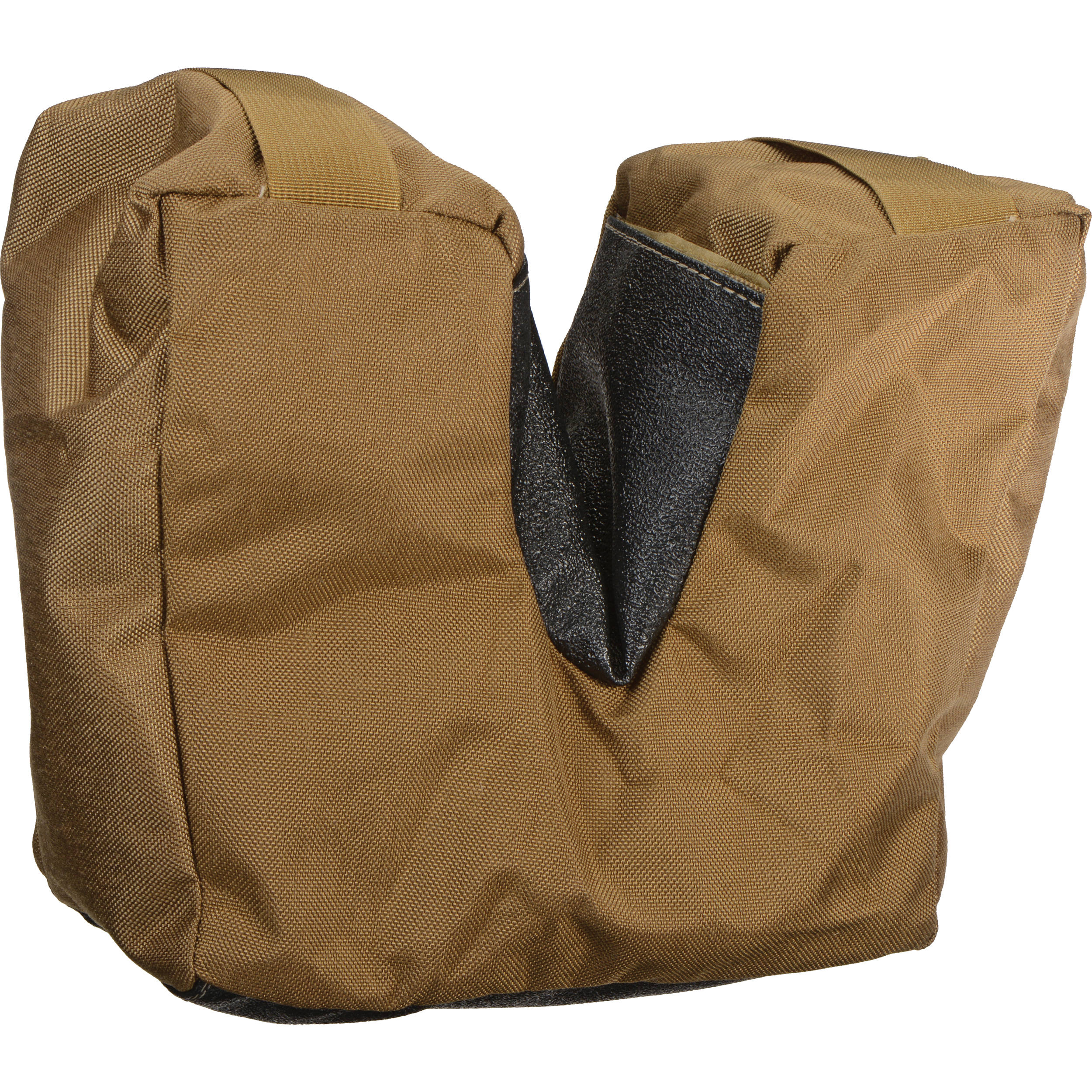 The Vest Guy Bean Bag Camera Support Small Coyote