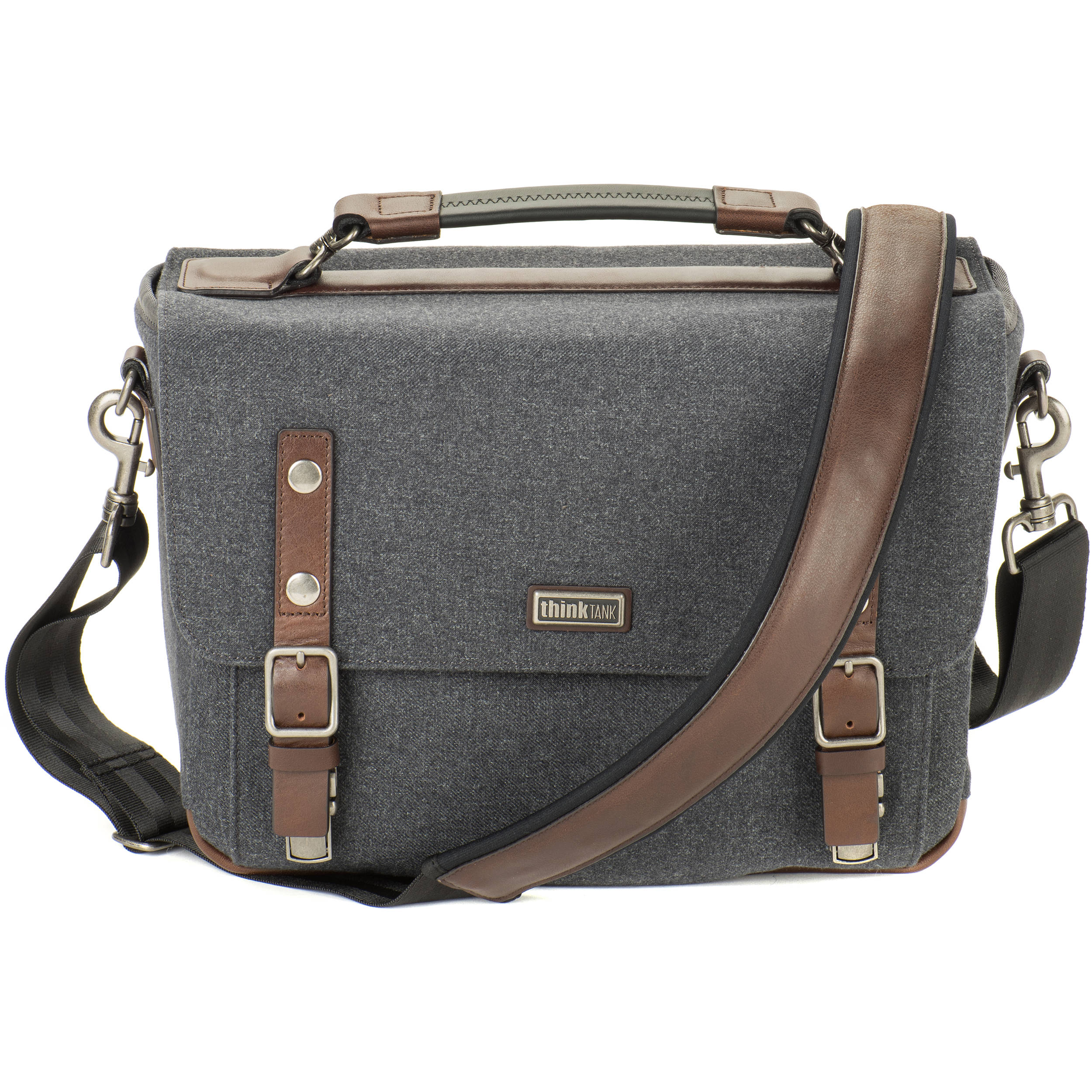 Think Tank Photo Signature 10 Camera Shoulder Bag Slate Gray