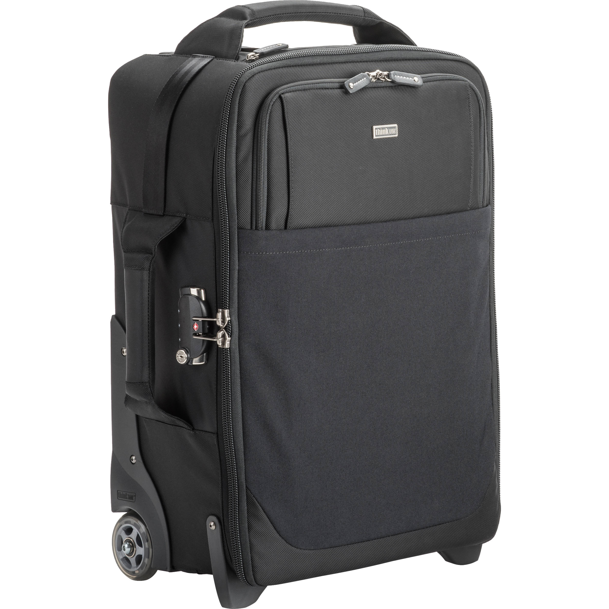 Think Tank Photo Airport Security V3 0 Carry On Black