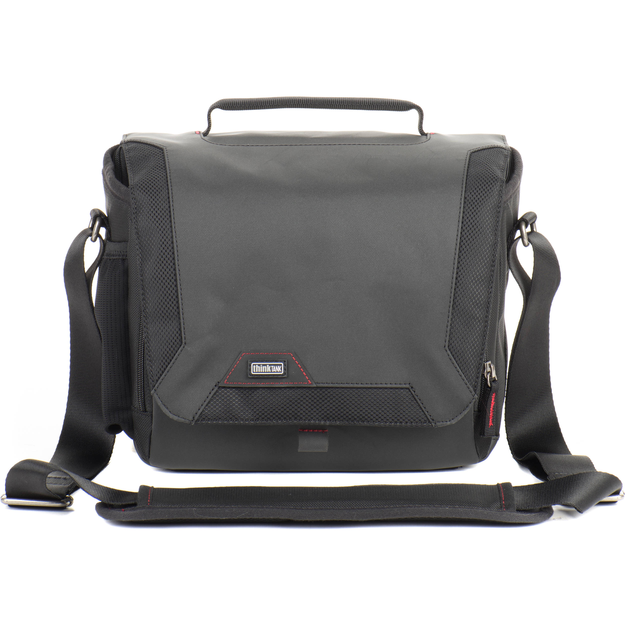 cc772357e5 Think Tank Photo Spectral 8 Camera Shoulder Bag (Black) 710692