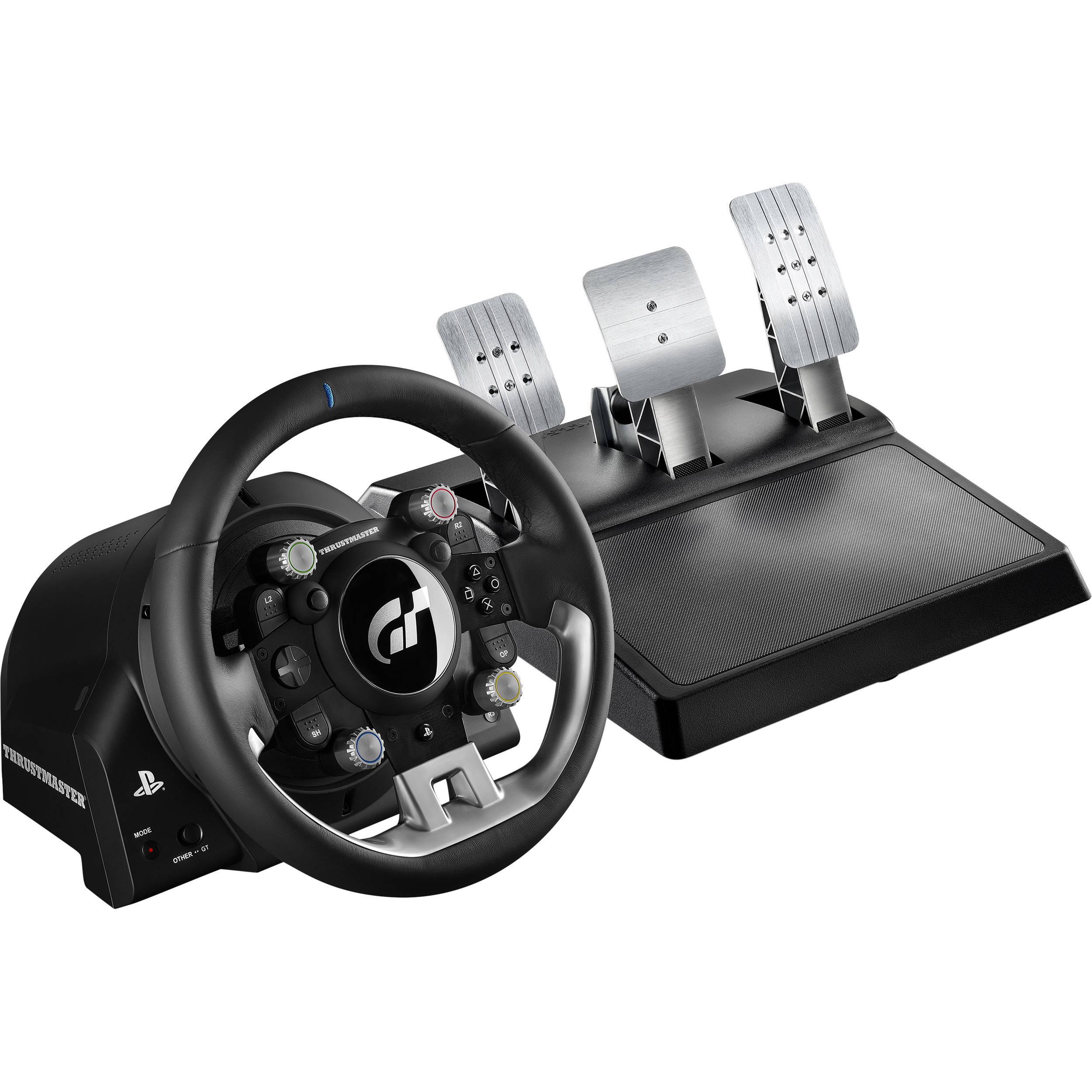 Thrustmaster T Gt Racing Wheel 4169087 Bh Photo Video Home Switches 4 Way