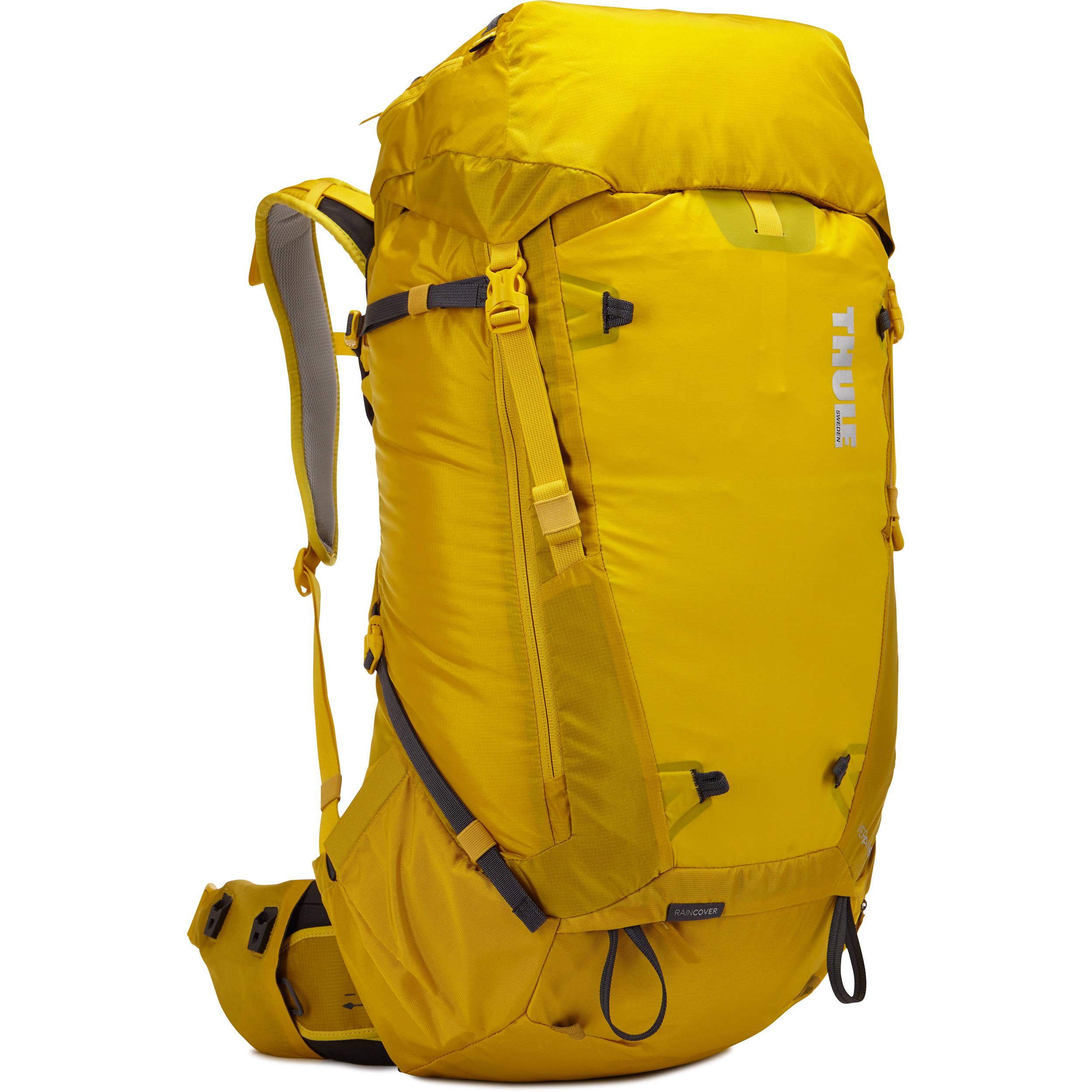 82787ce201 Thule Men's Versant 50L Backpacking Pack (Mikado) 211301 B&H