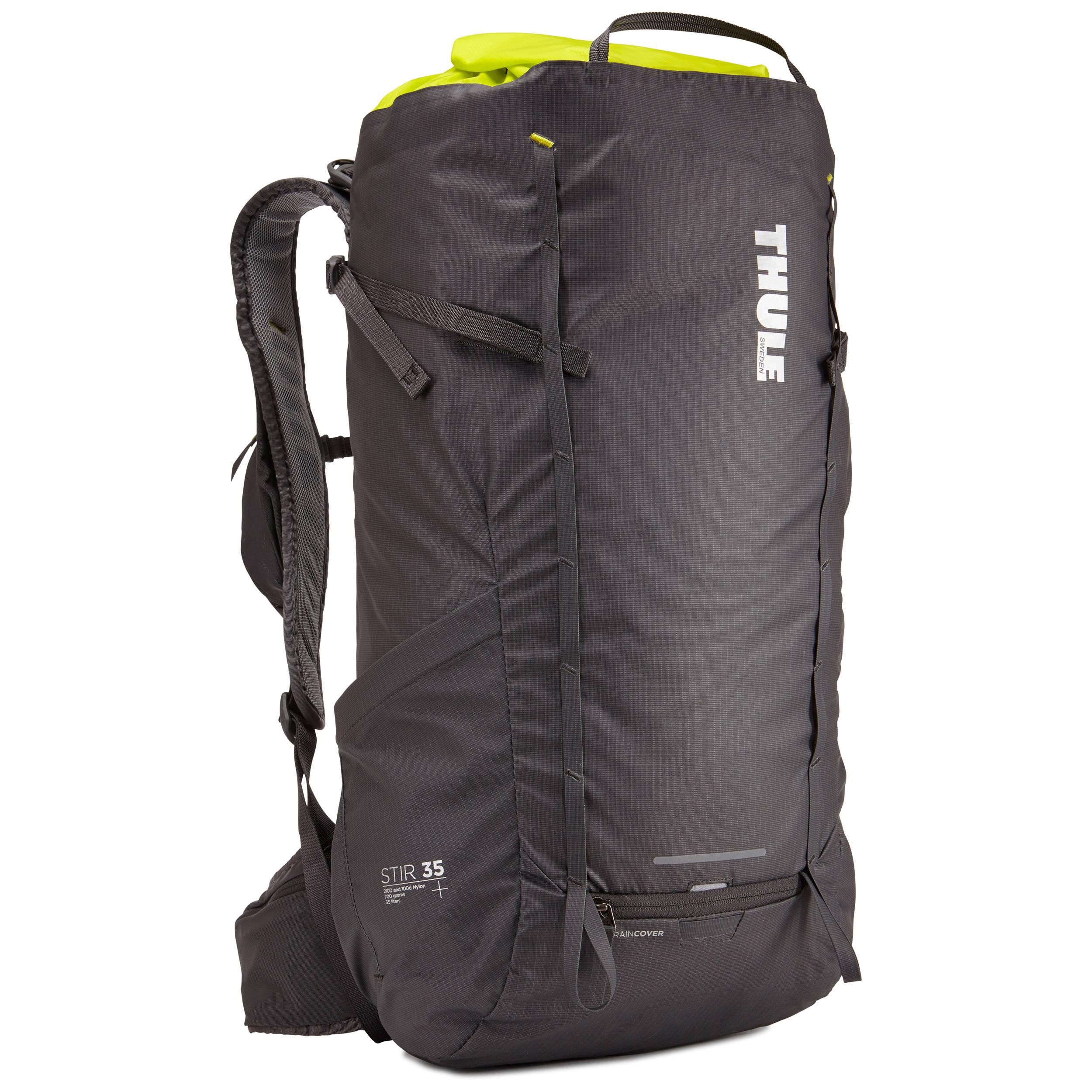 Thule Stir 35L Men's Hiking Pack (Dark Shadow) 211400 B&H ...