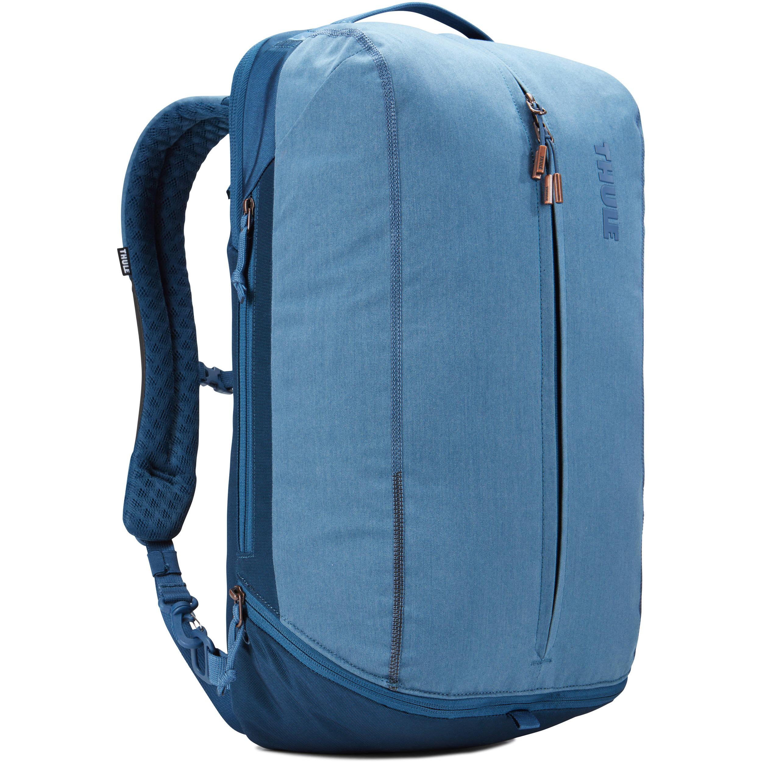 Thule Vea 21L Backpack (Light Navy) 3203510 B&H Photo Video