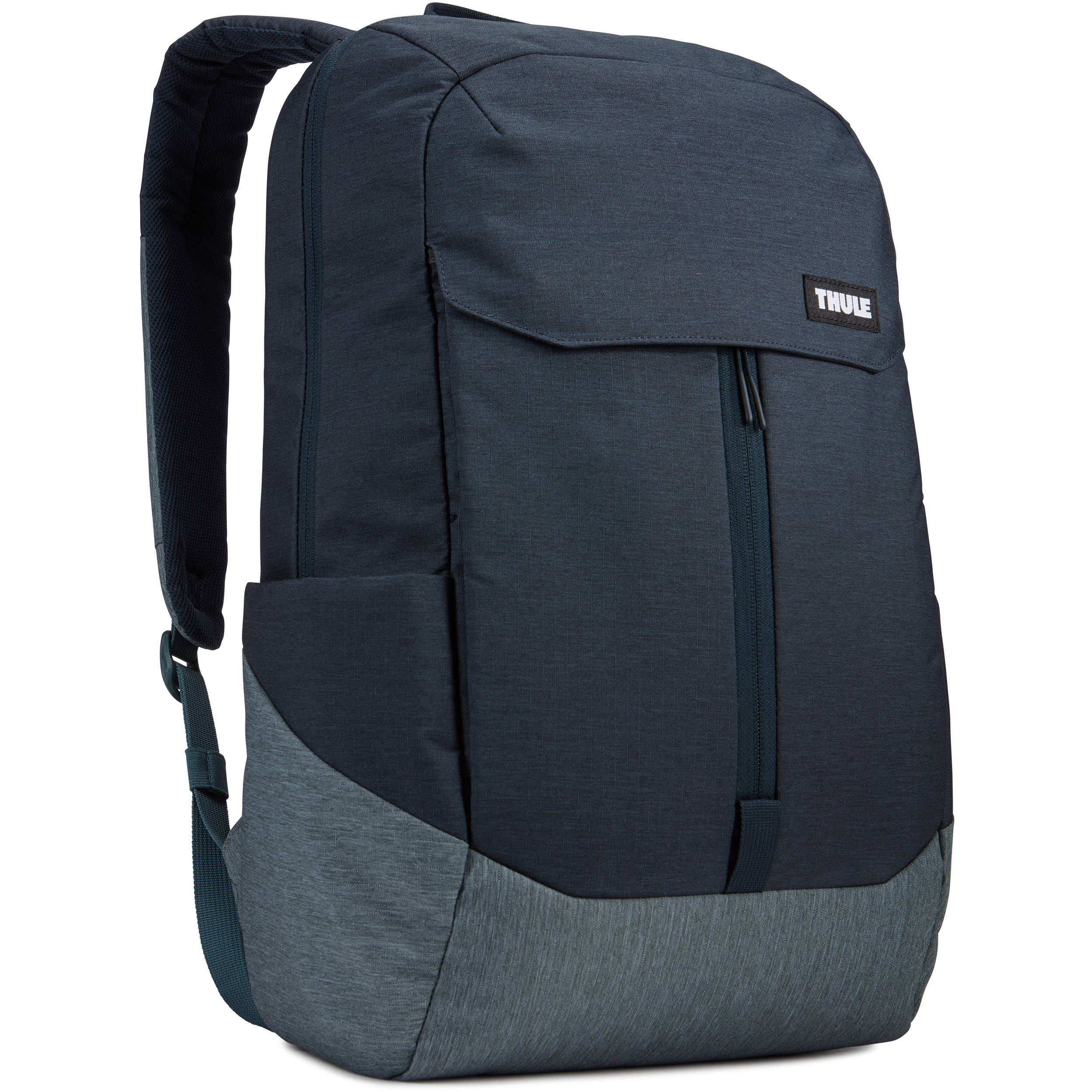 64a02fbd0778 Thule Lithos 20L Backpack (Carbon Blue) 3203635 B H Photo Video