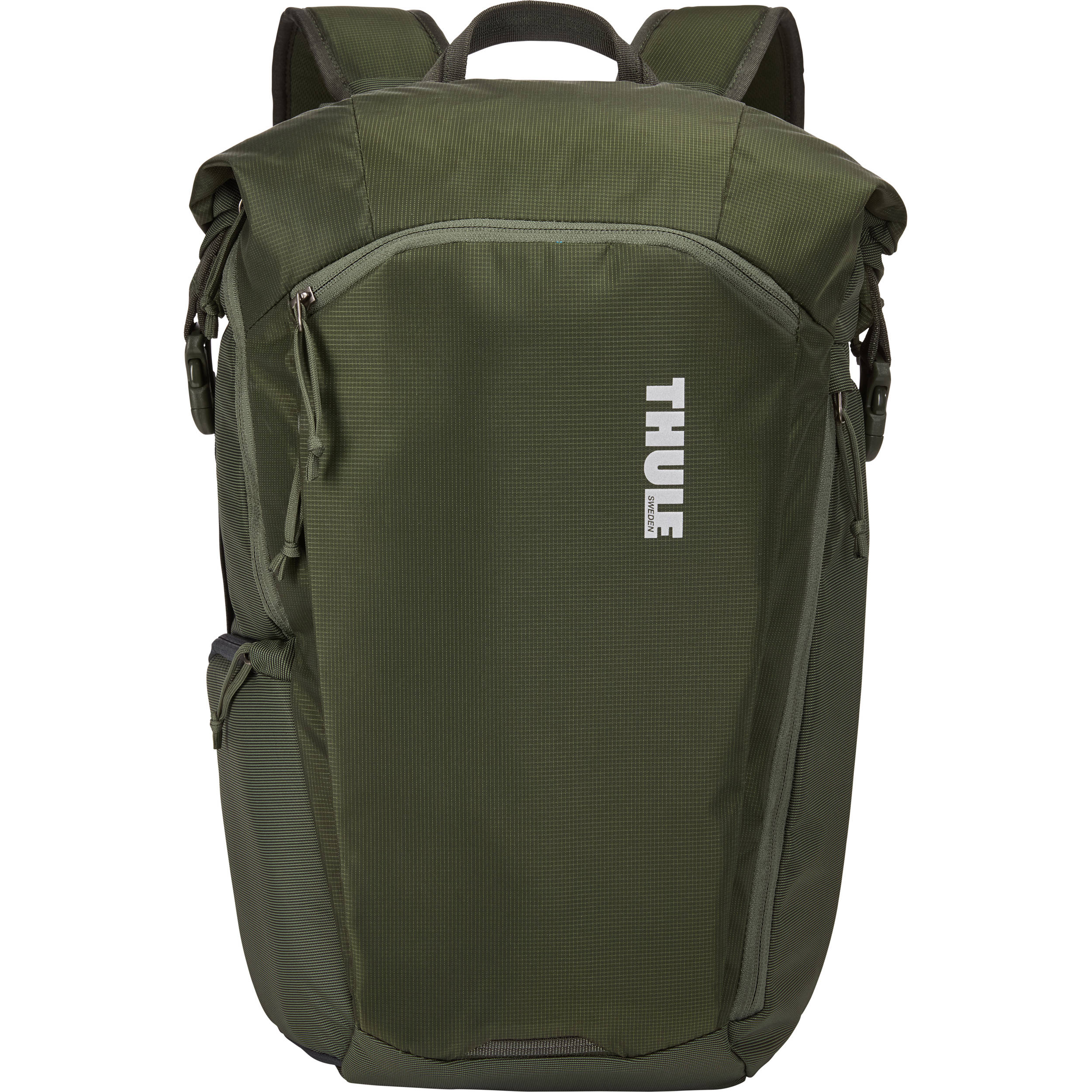 Thule Enroute Camera Backpack 25l Dark Forest 3203905 B Amp H