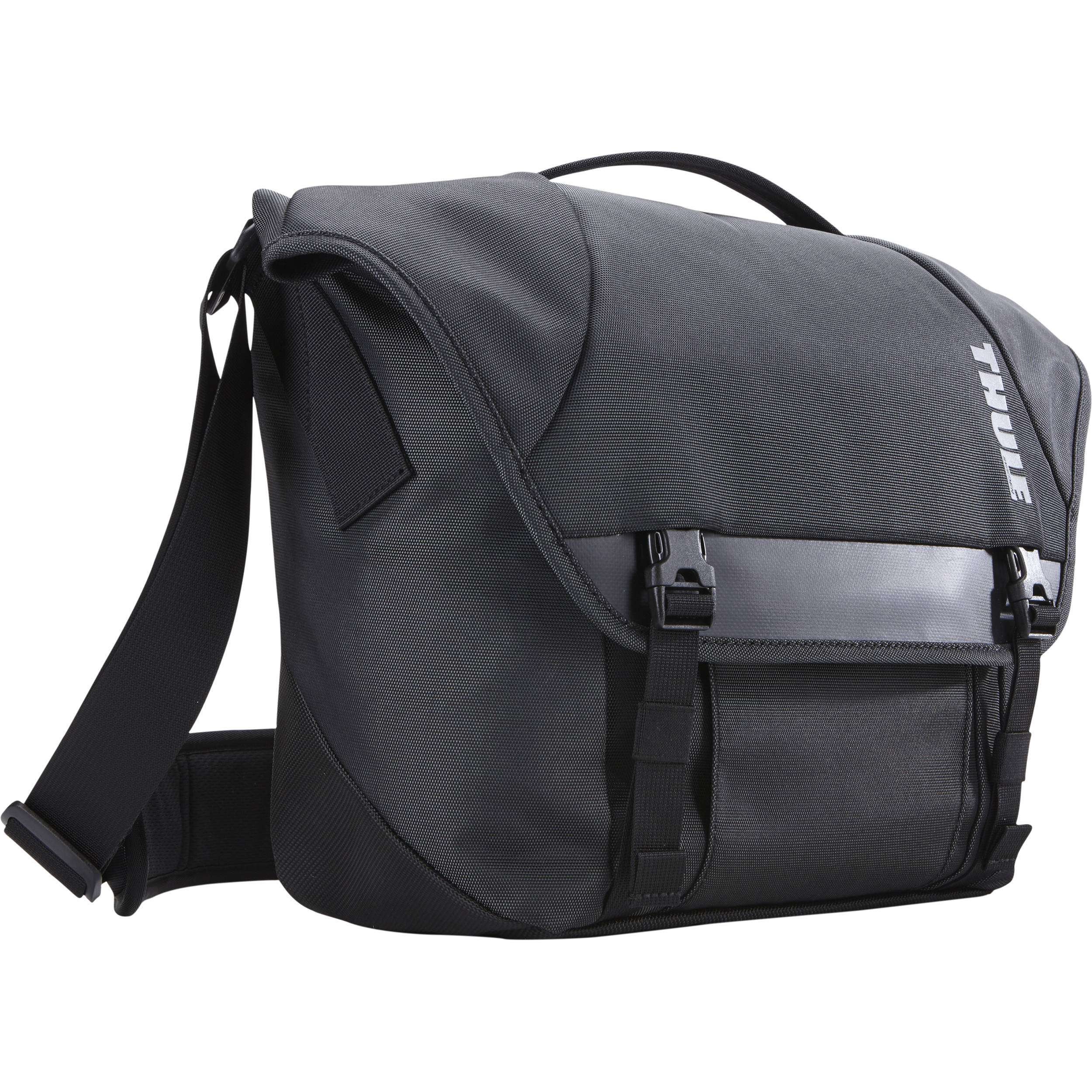Thule Covert Small Dslr Messenger Bag Dark Shadow