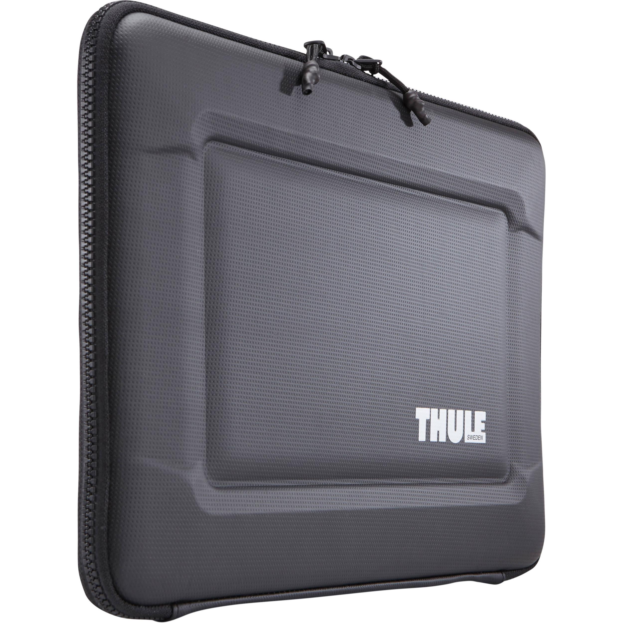 Macbook pro with retina display cases macbook pro retina cases - Thule Gauntlet 3 0 Sleeve For 15 Macbook Pro Retina Black